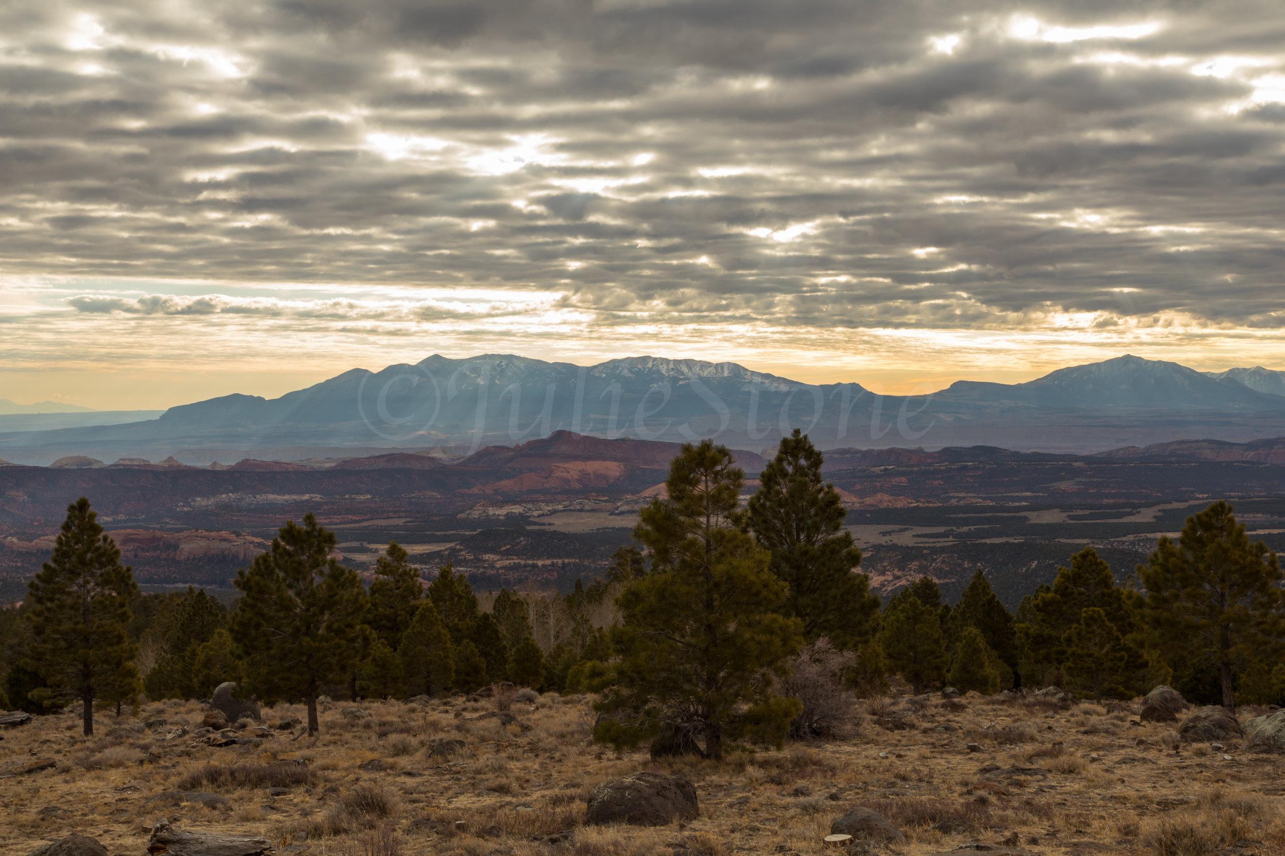 Boulder Mountain Pass, Image # 6722