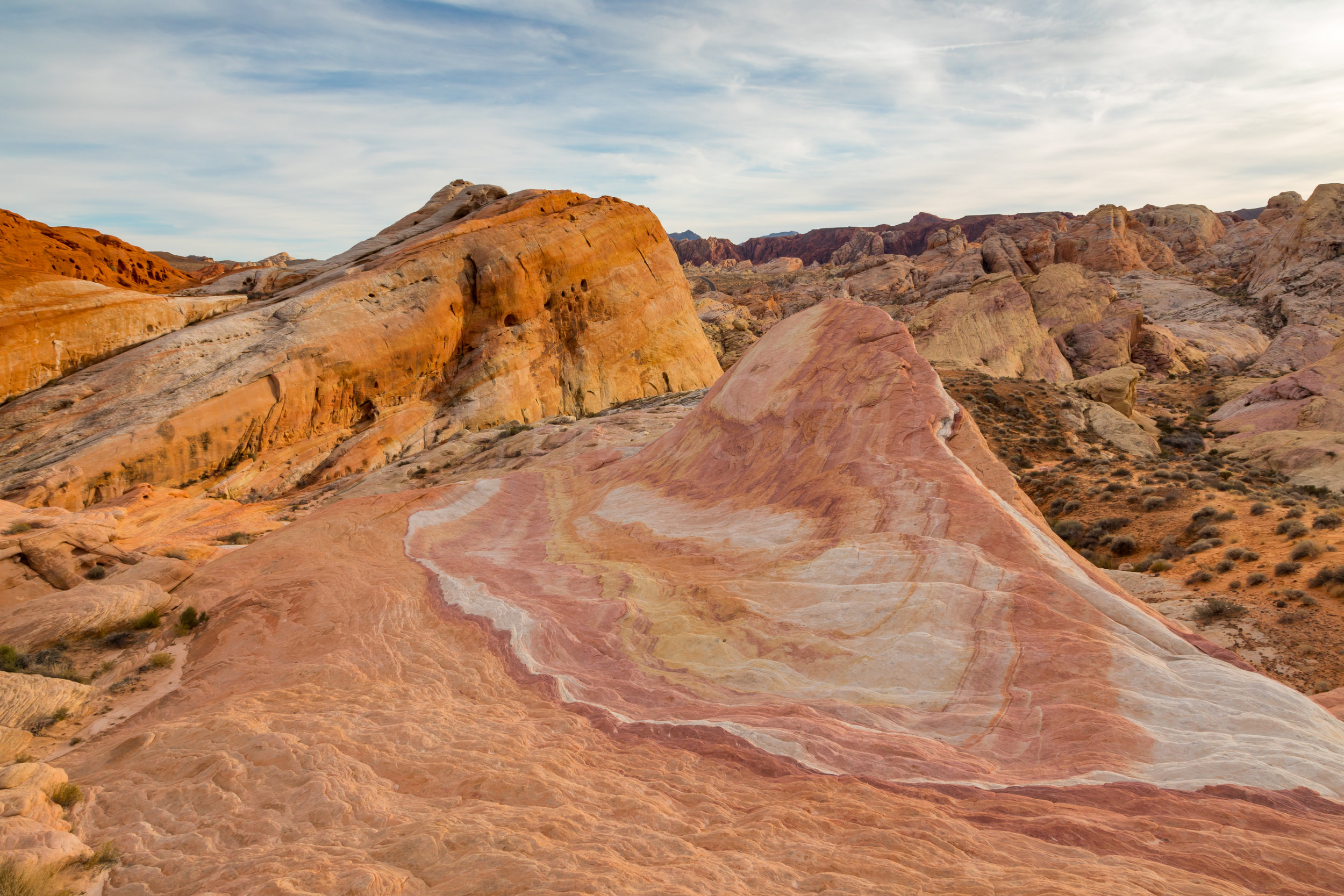 Valley of Fire, Image # 0458