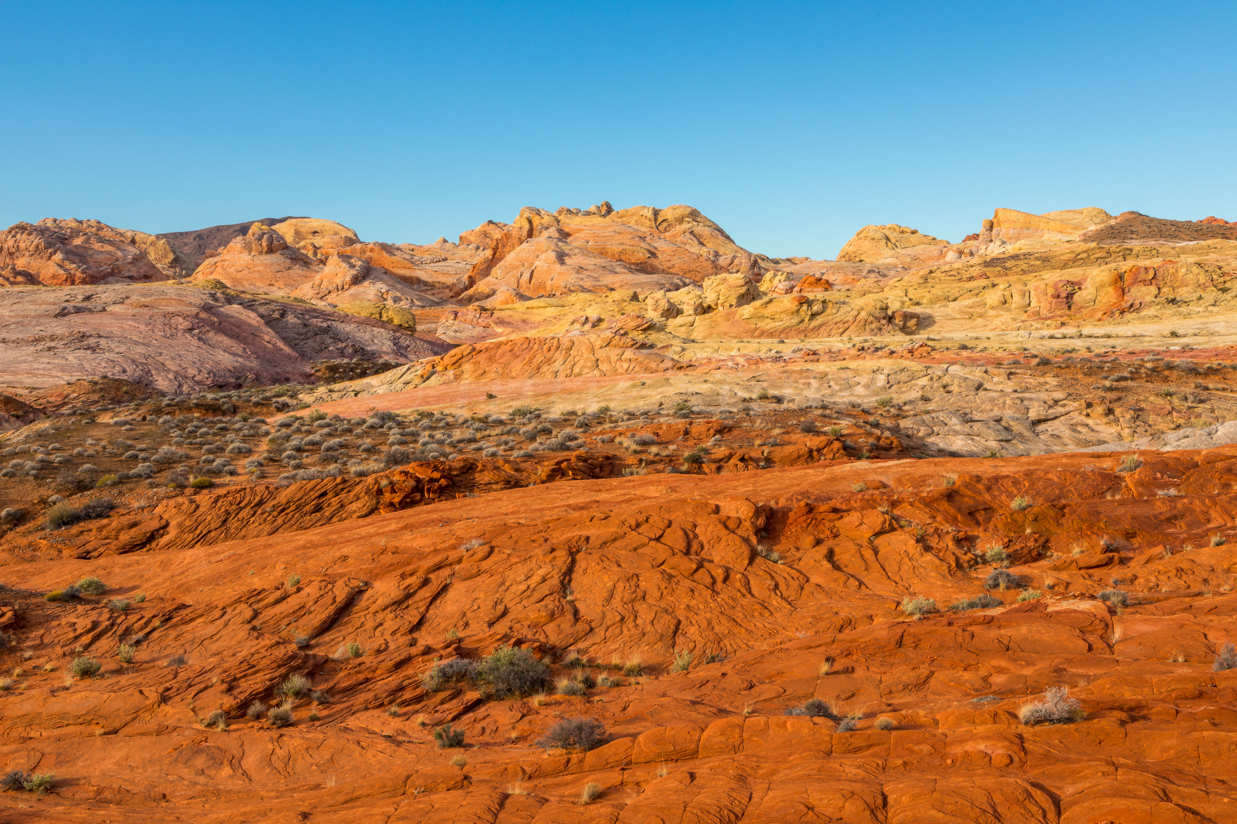 Valley of Fire, Image # 0815