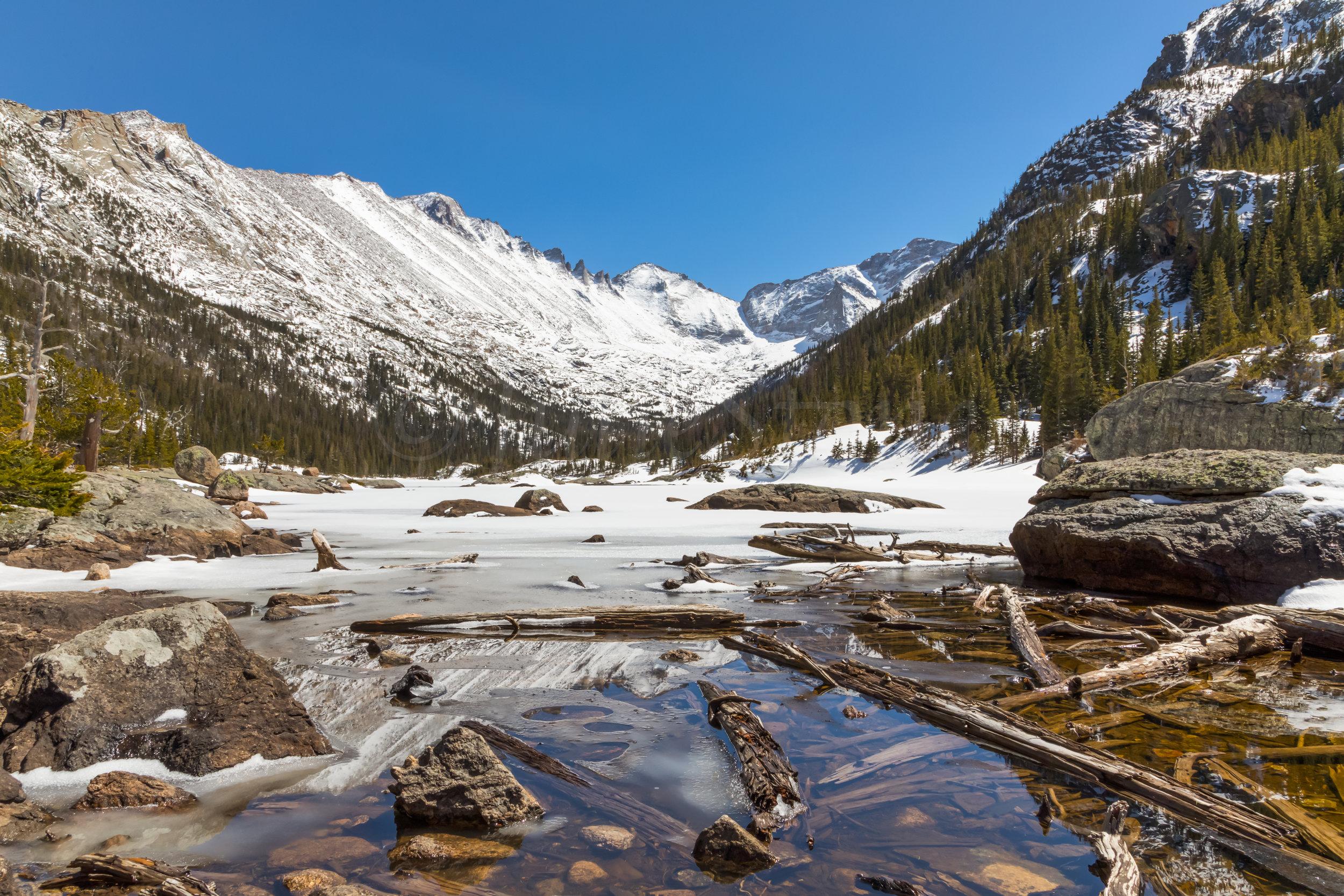 Rocky Mountain National Park, Image # 5568