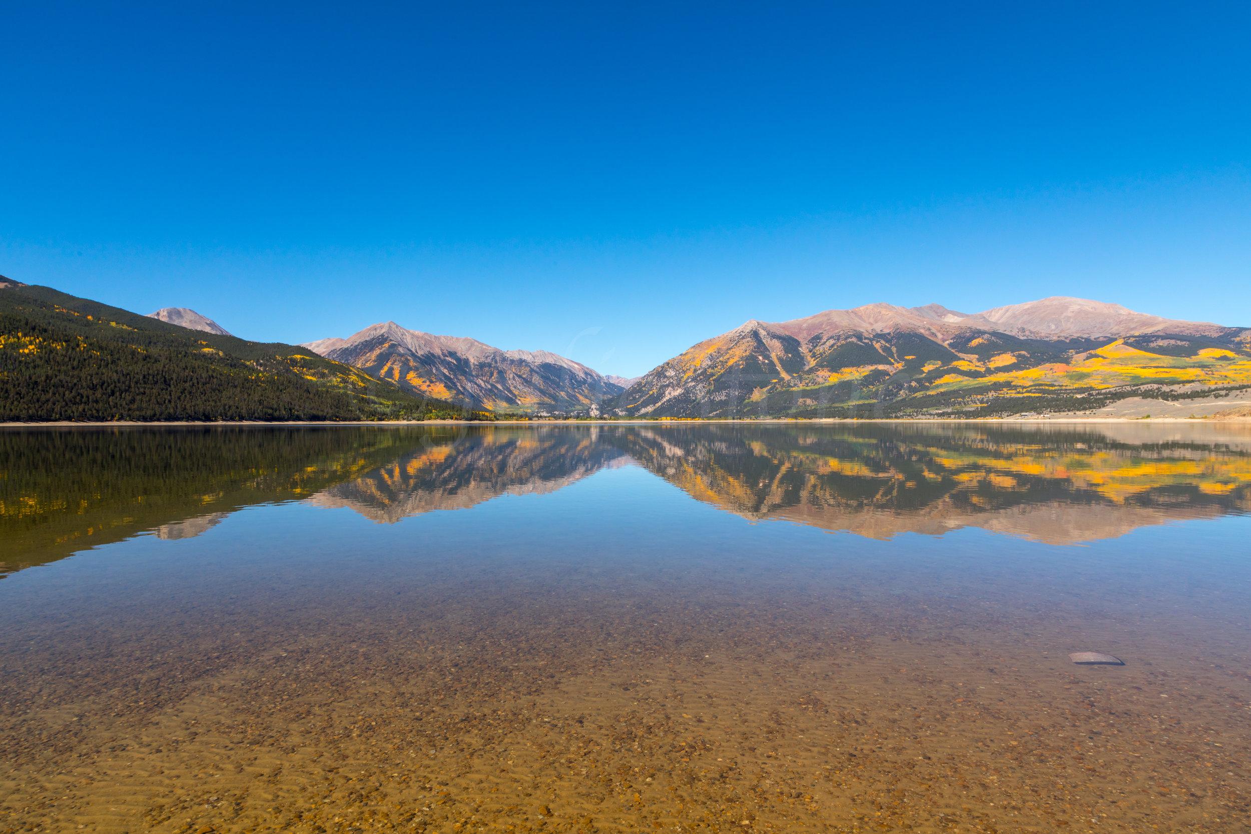 Twin Lakes, Image # 0406