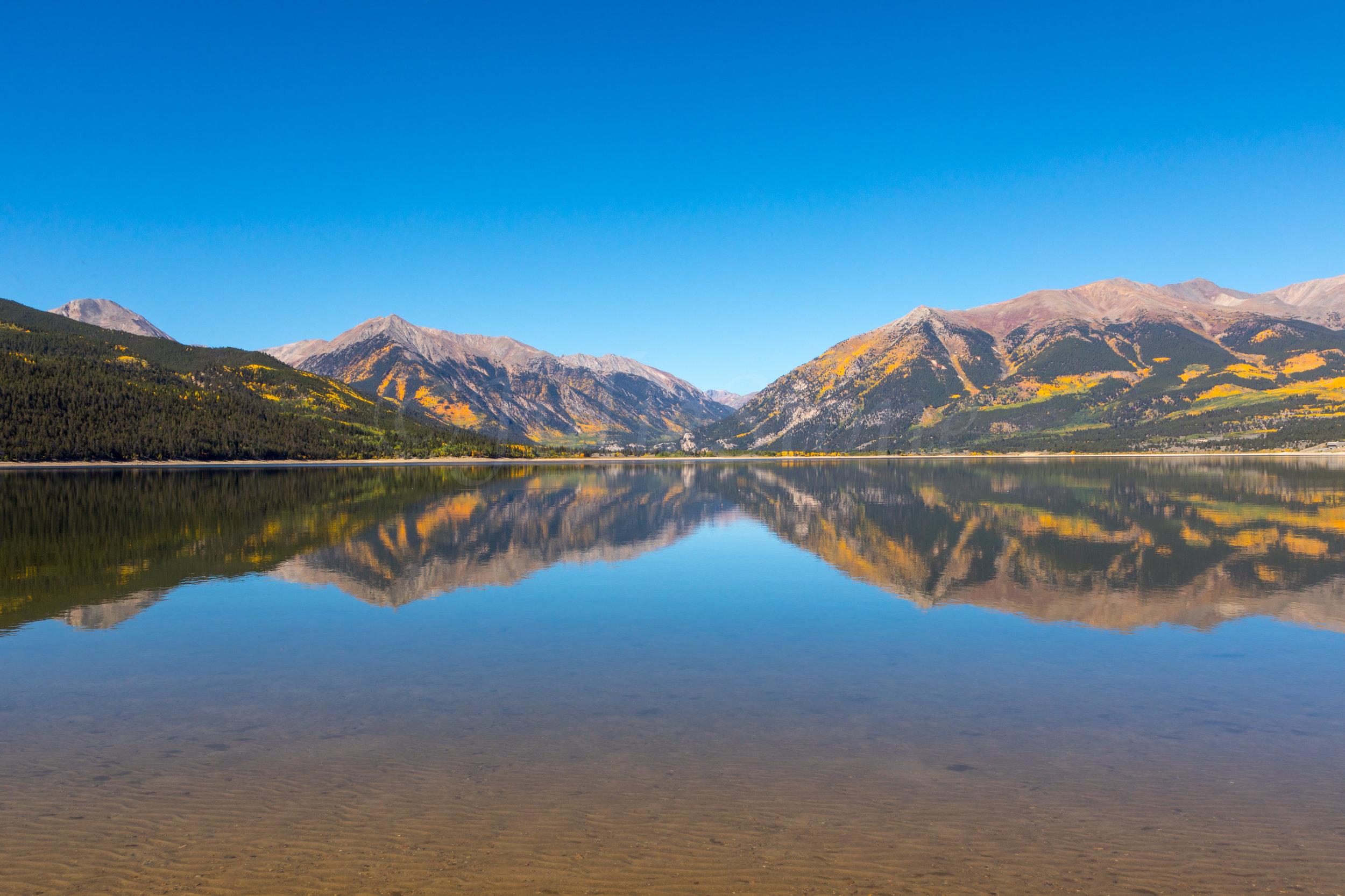Twin Lakes, Image # 0430