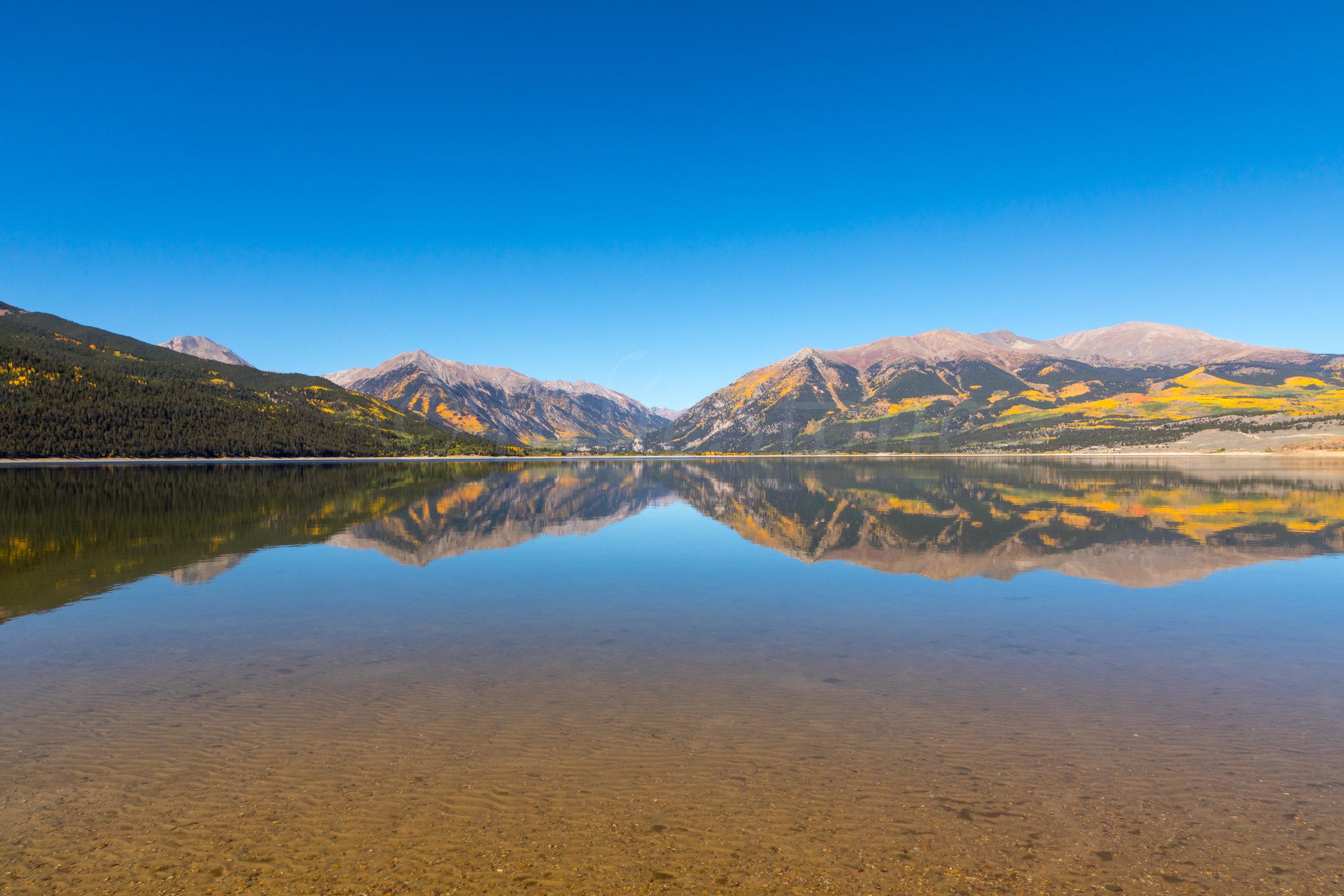 Twin Lakes, Image # 0455