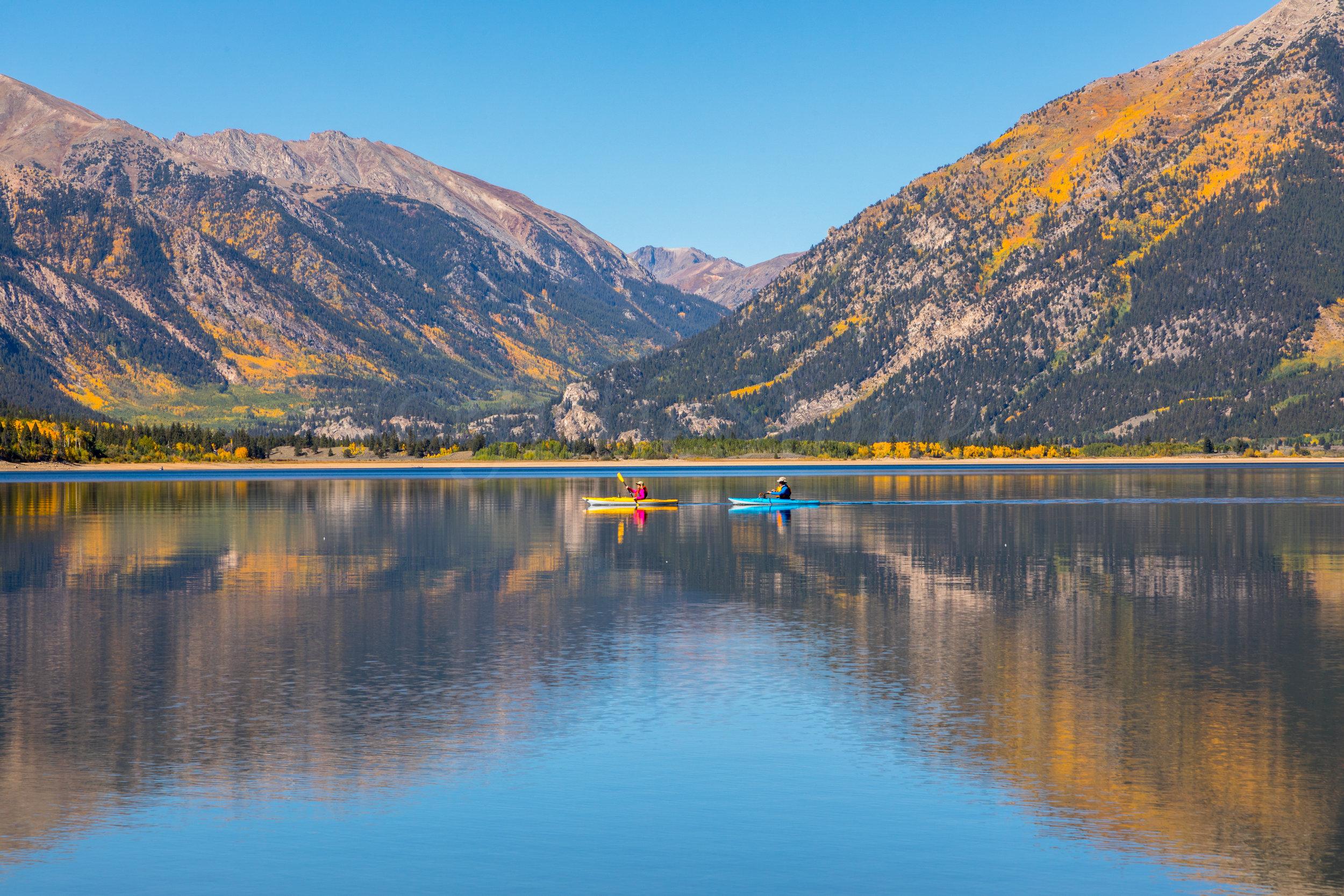 Twin Lakes, Image # 0506