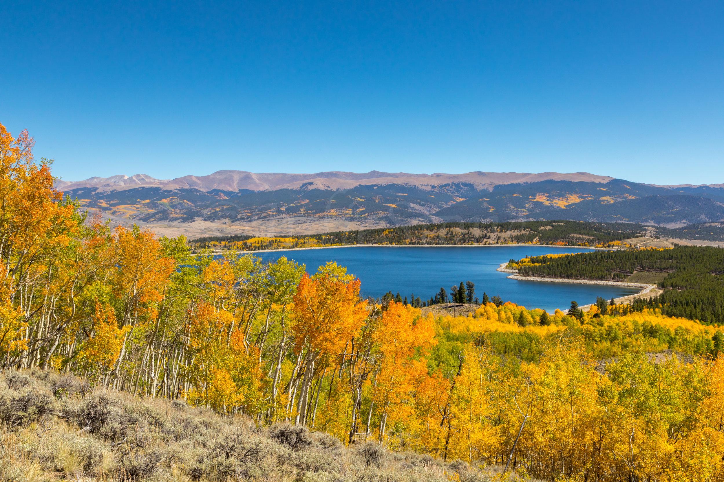 Twin Lakes, Image # 0679
