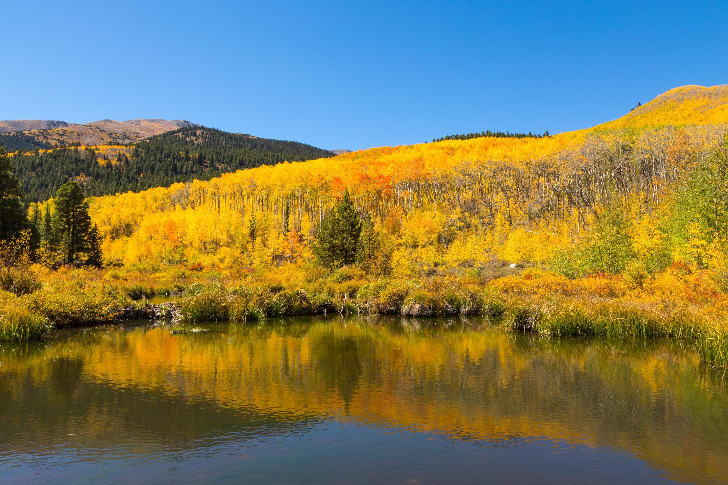 Twin Lakes, Image # 0786