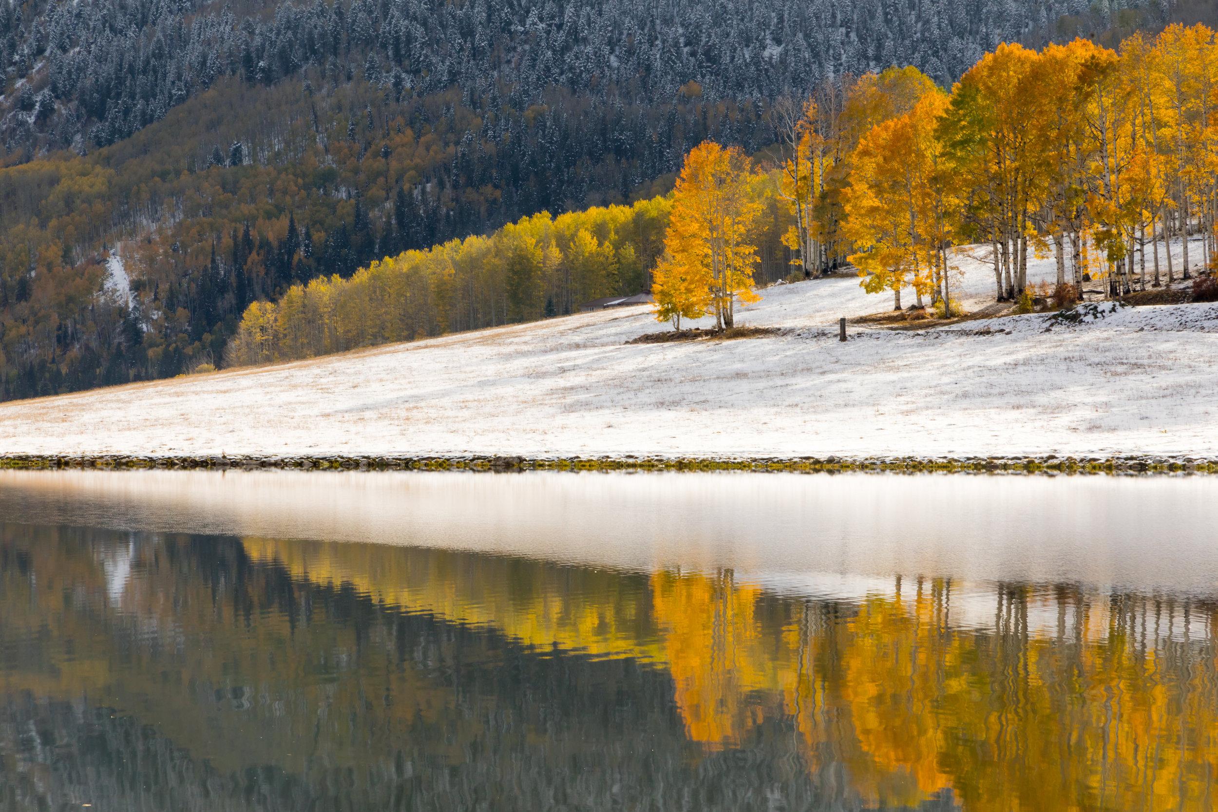 Hotter Pond, Image # 4322