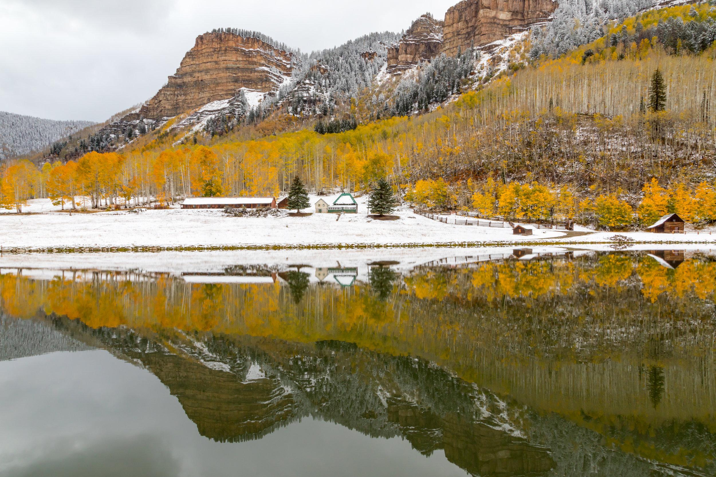 Hotter Pond, Image # 4697