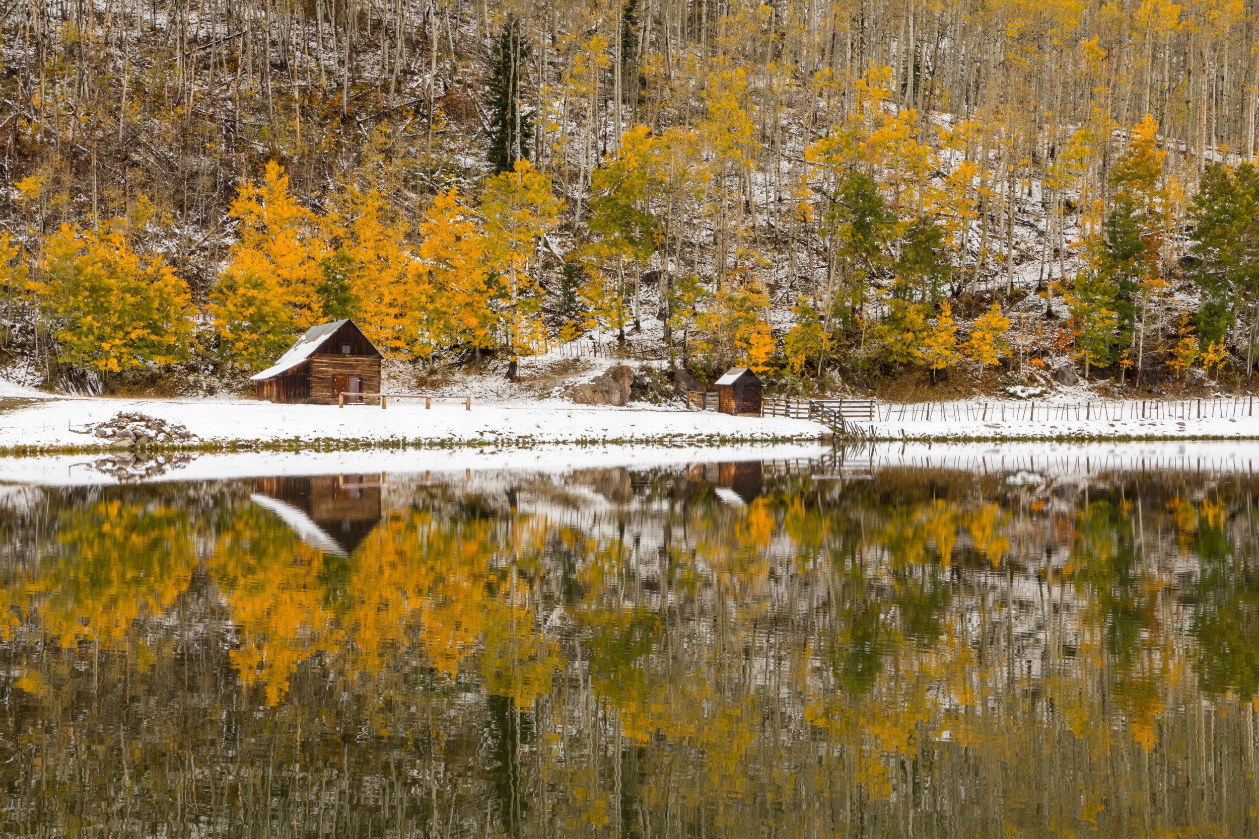 Hotter Pond, Image # 4579