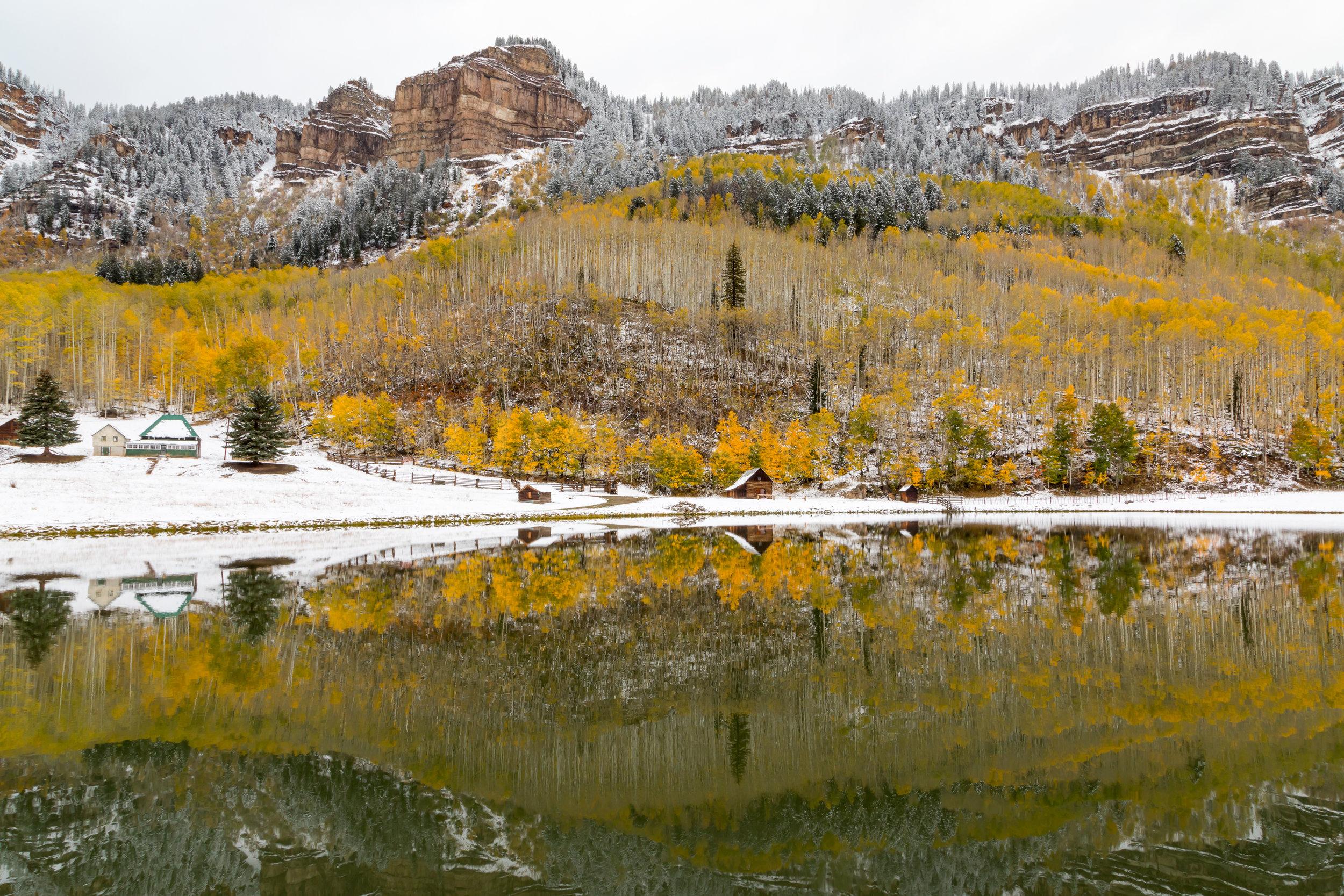 Hotter Pond, Image # 4715