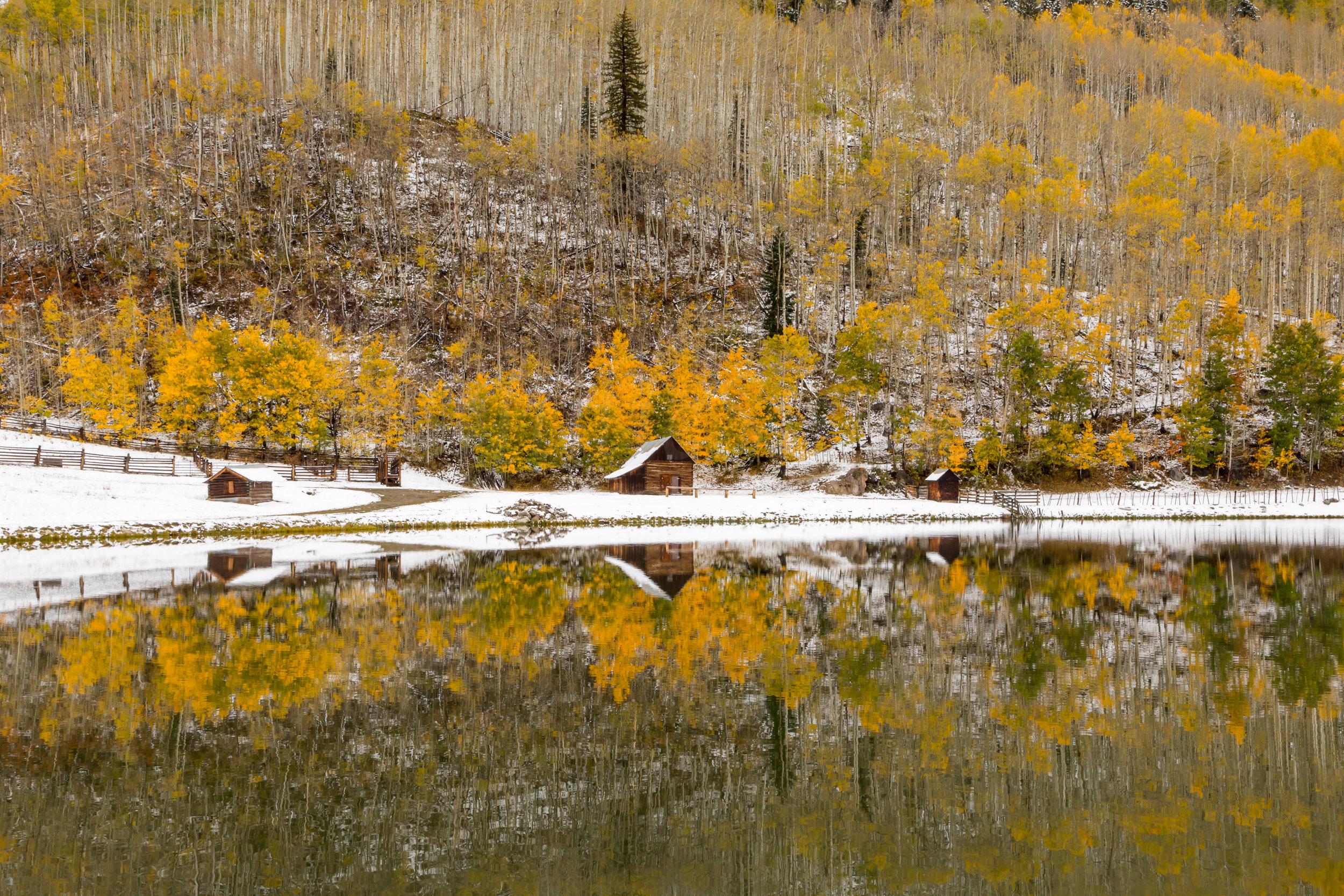 Hotter Pond, Image # 4722