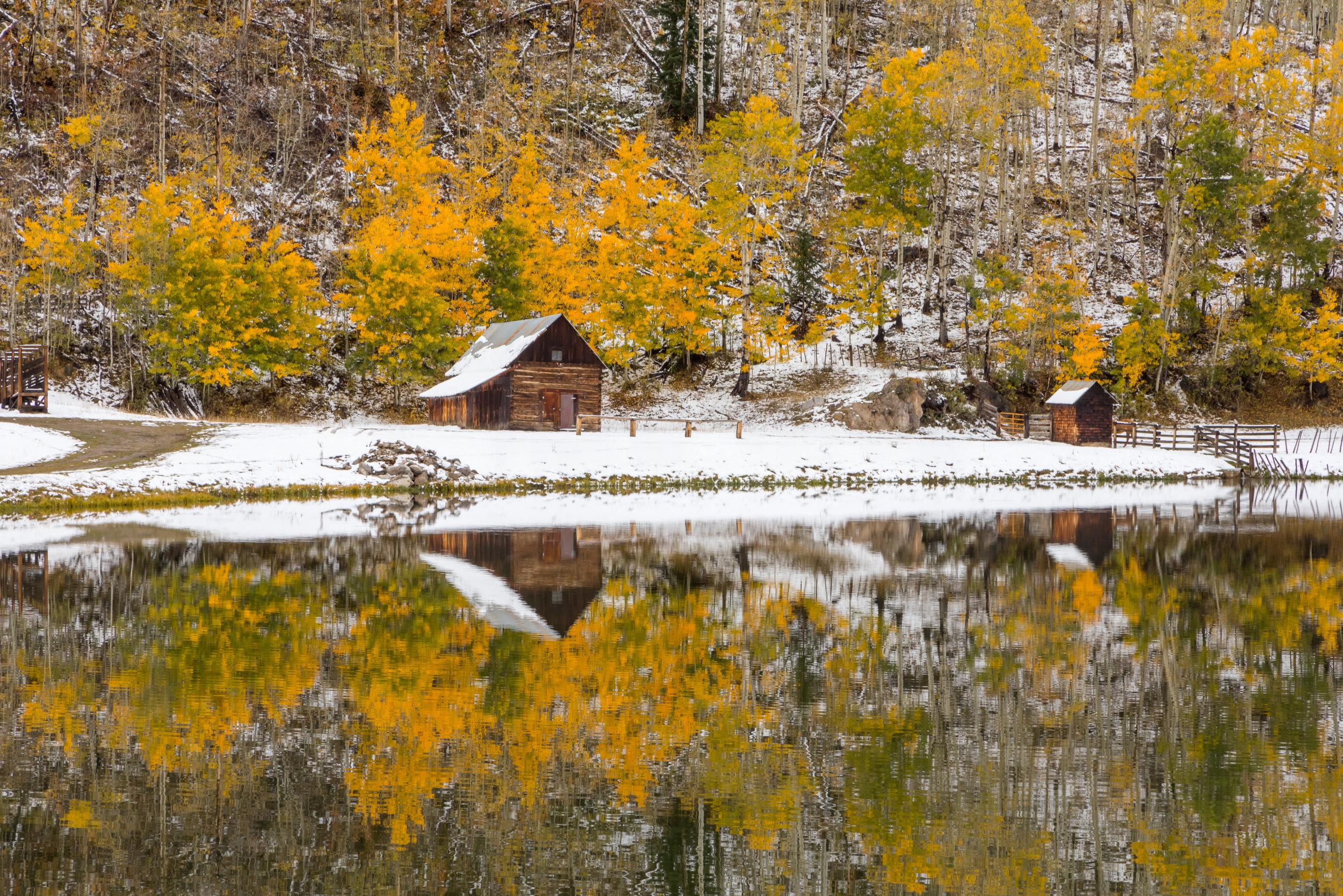 Hotter Pond, Image # 4905