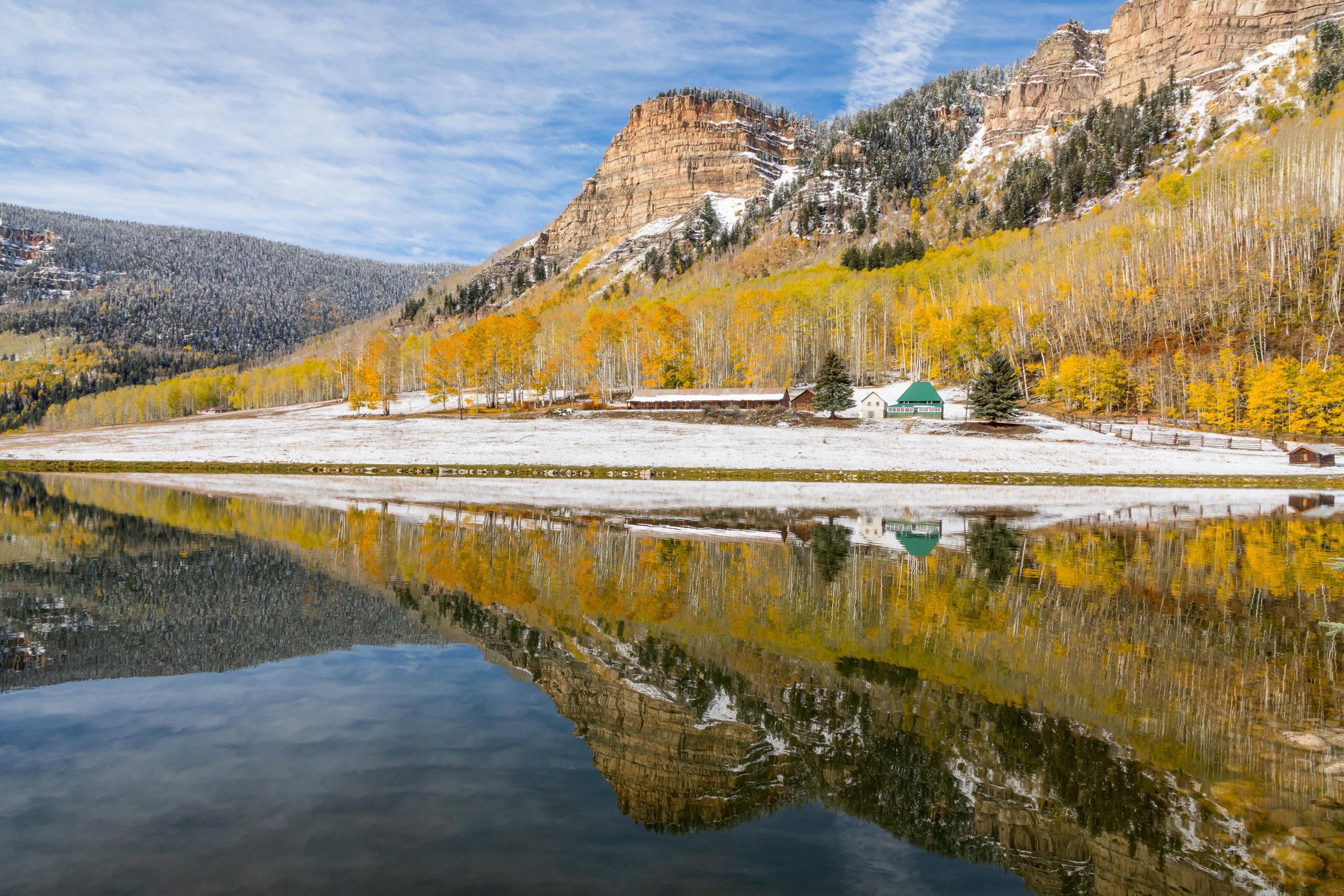 Hotter Pond, Image # 9685