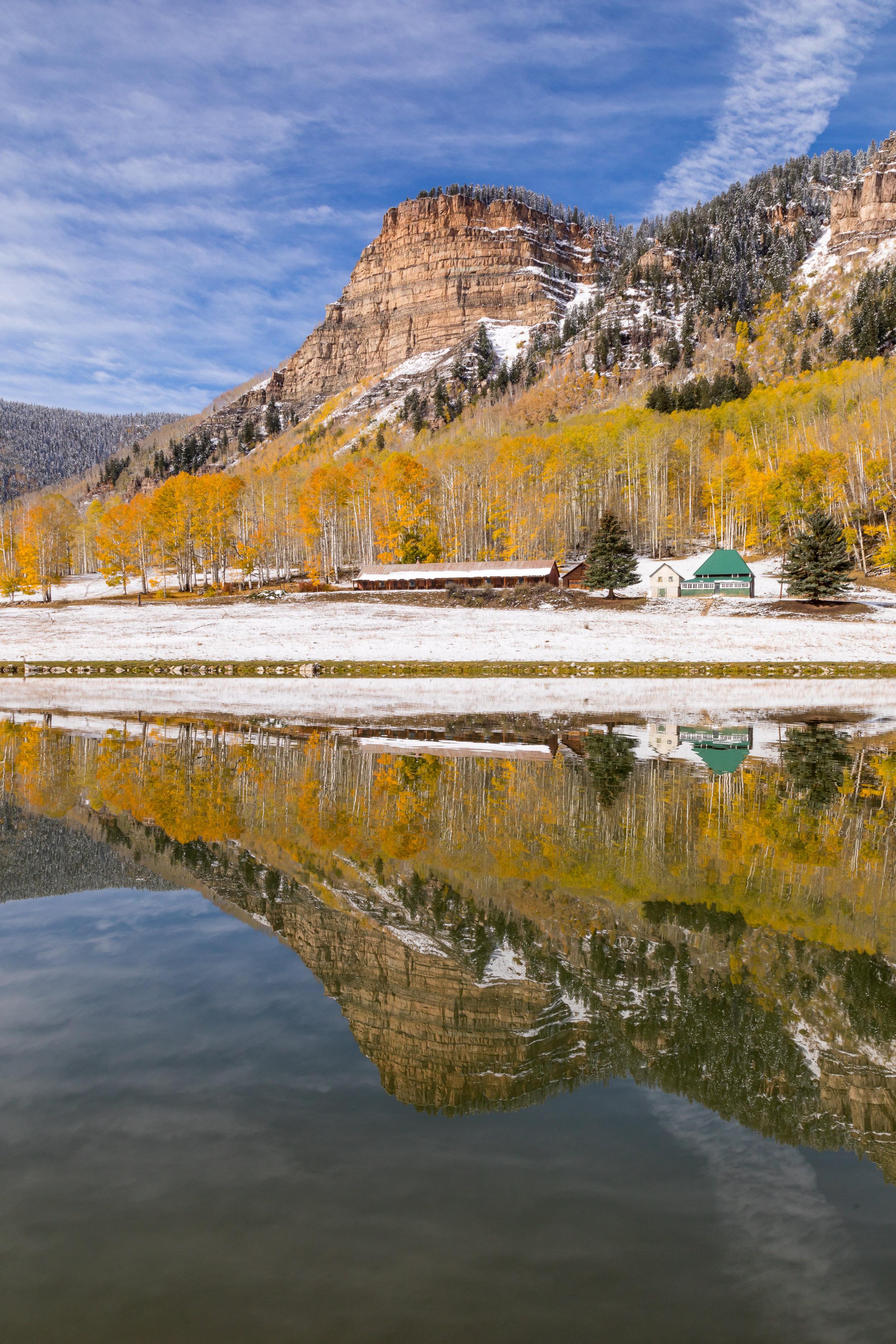 Hotter Pond, Image # 9690