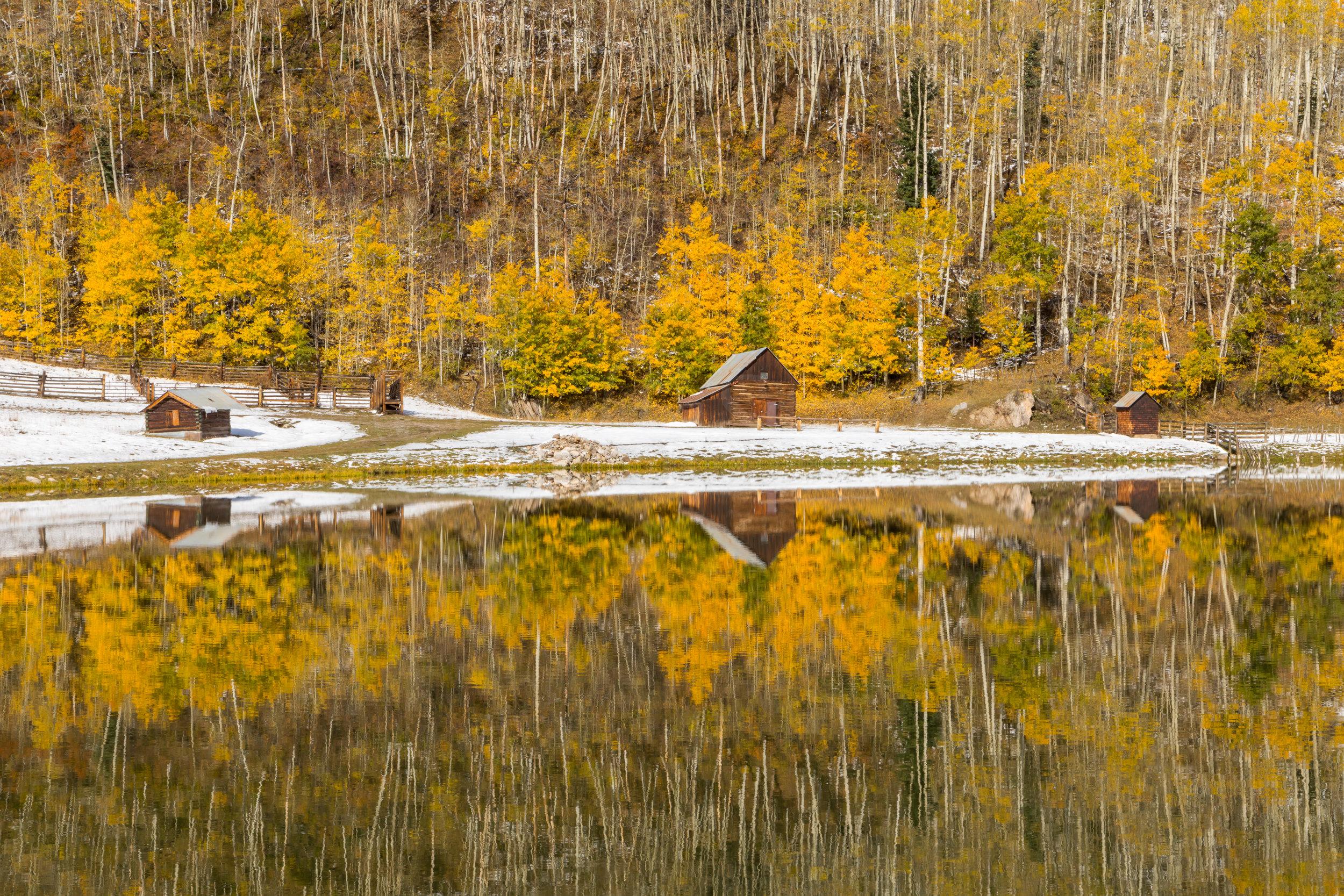 Hotter Pond, Image # 9836