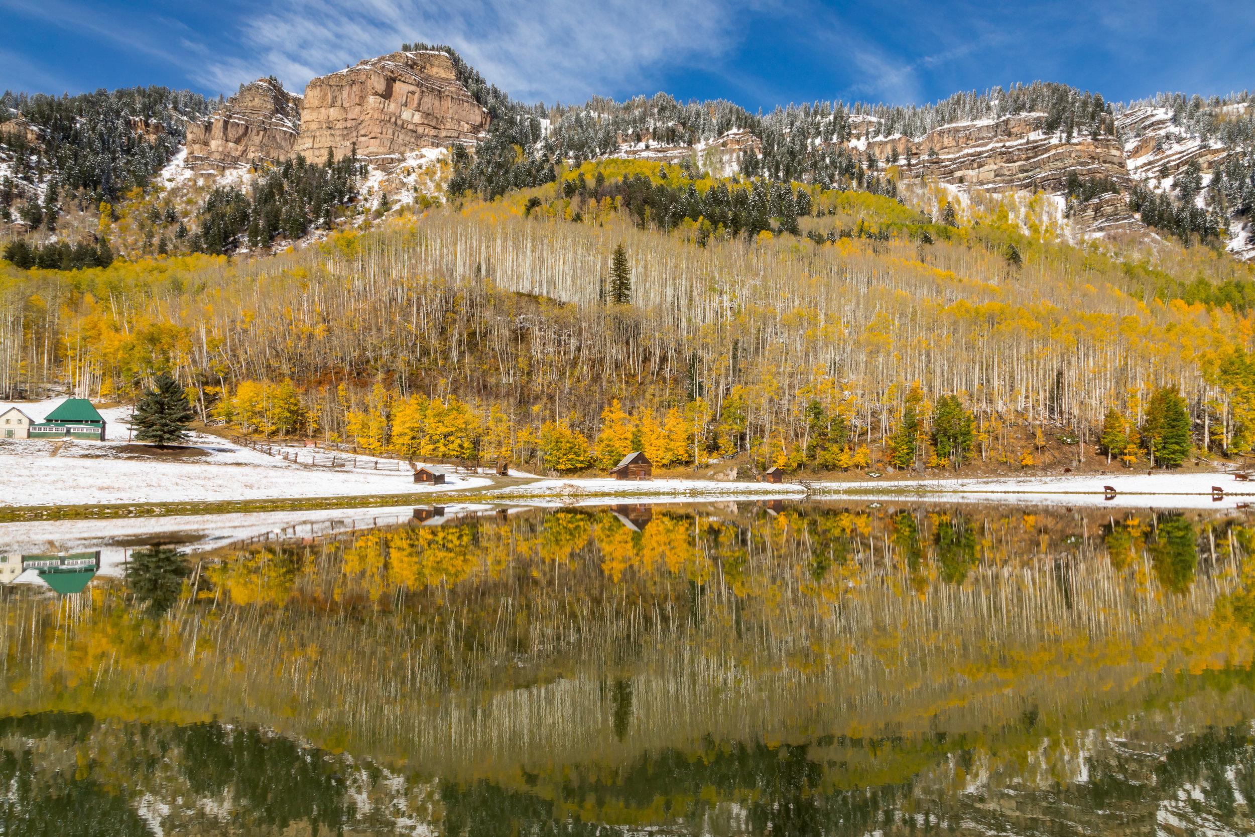 Hotter Pond, Image # 9847