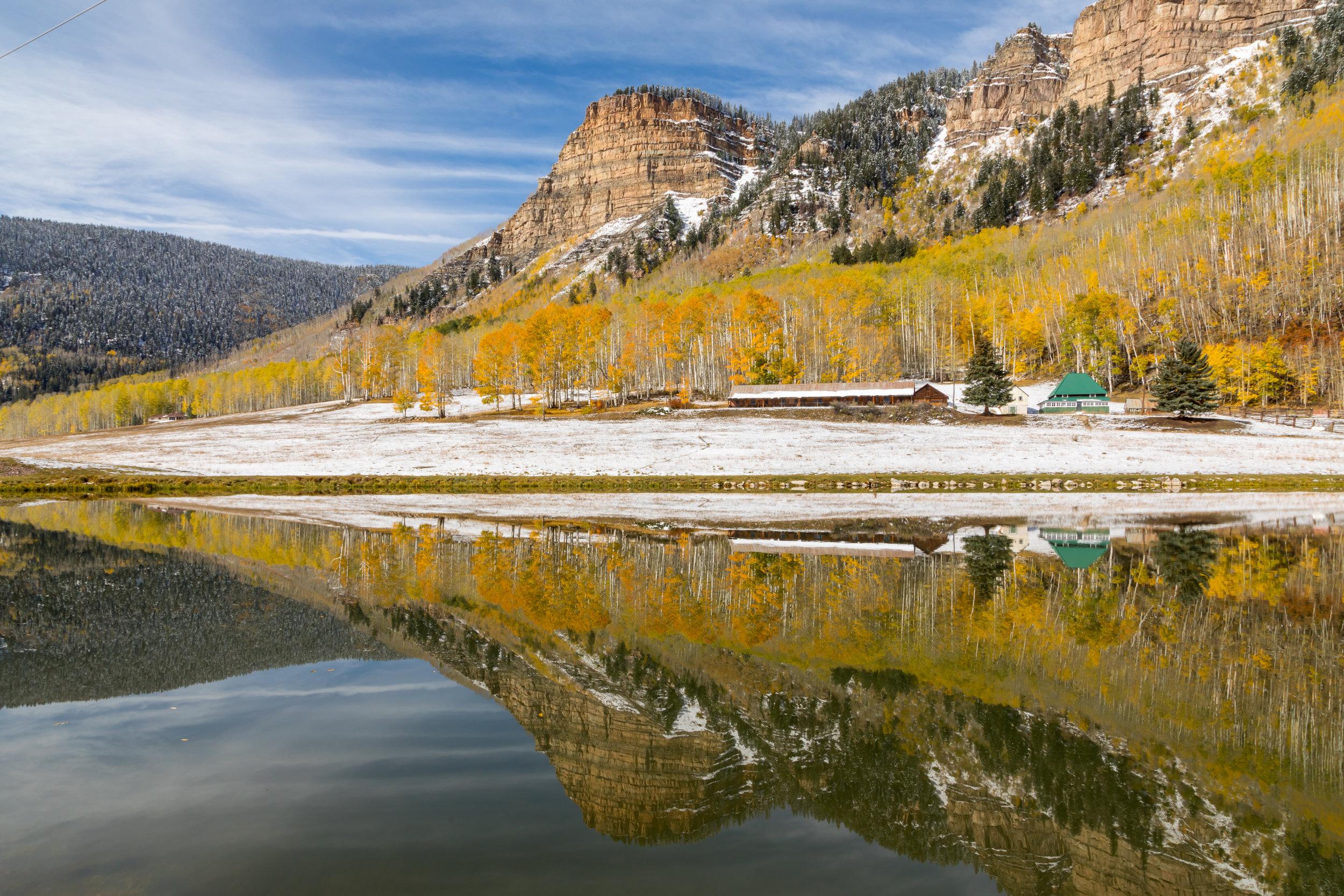 Hotter Pond, Image # 9870