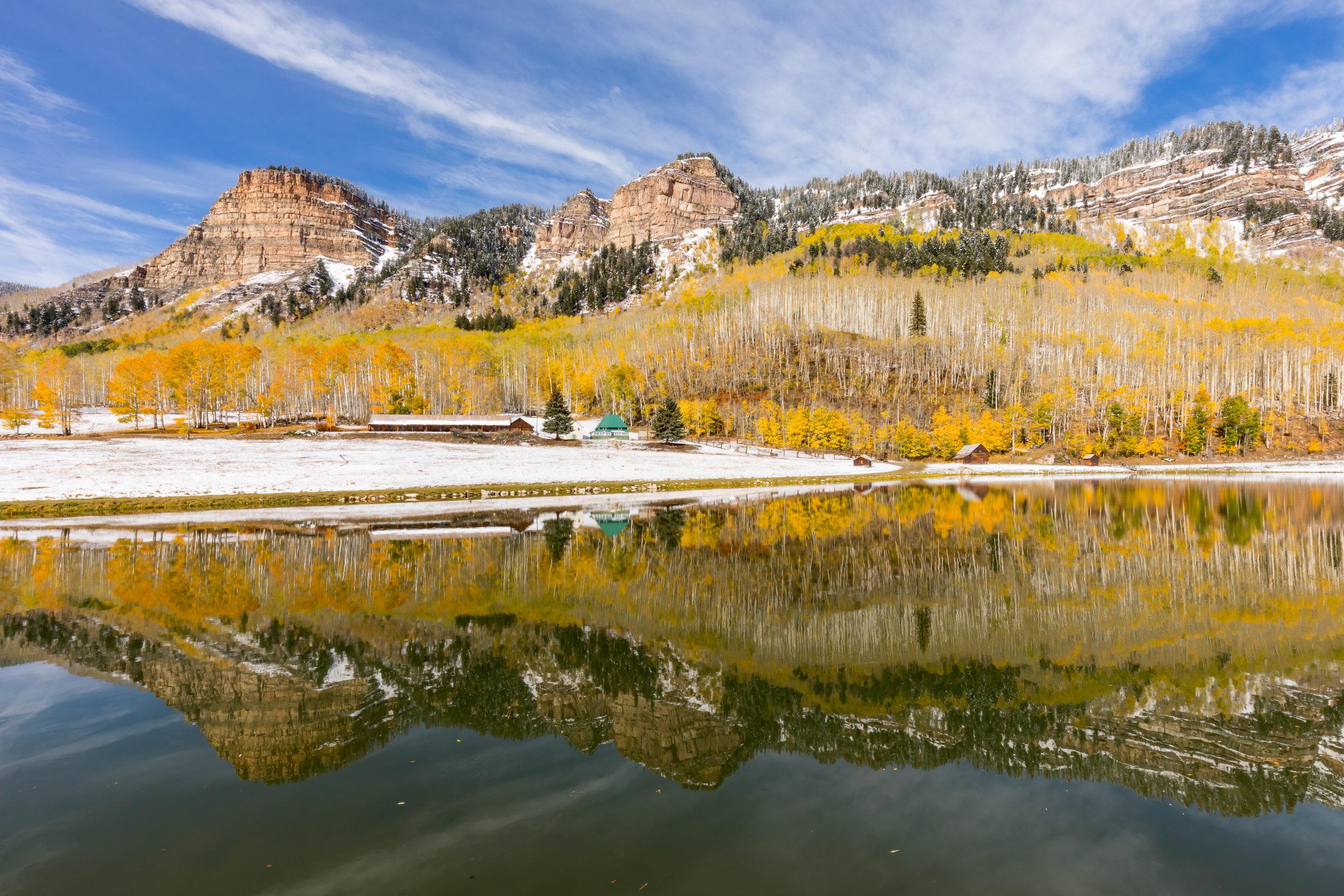 Hotter Pond, Image # 9942