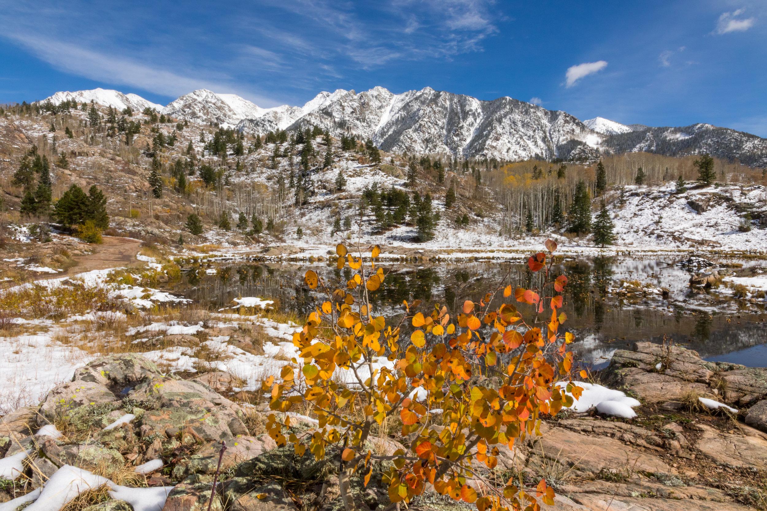 Spud Lake, Image # 0266