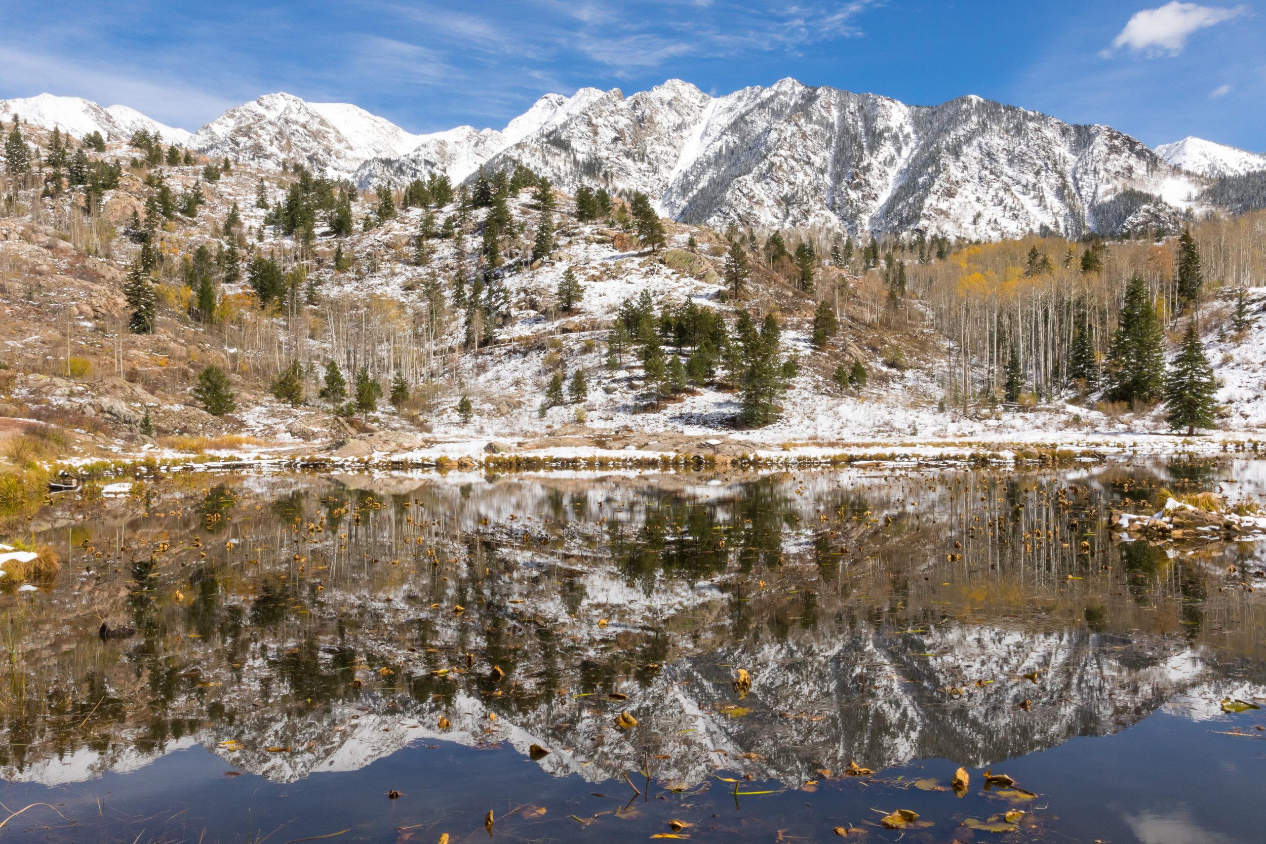 Spud Lake, Image # 0281