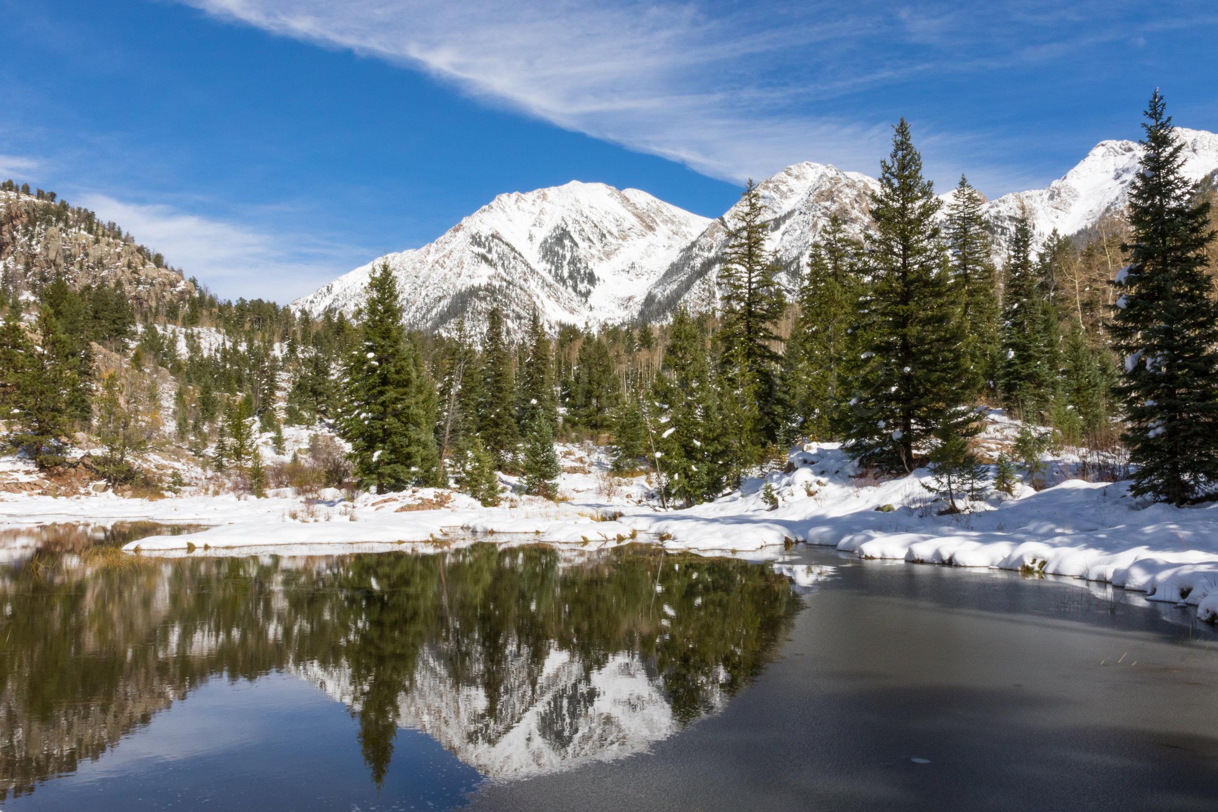 Spud Lake, Image # 0716