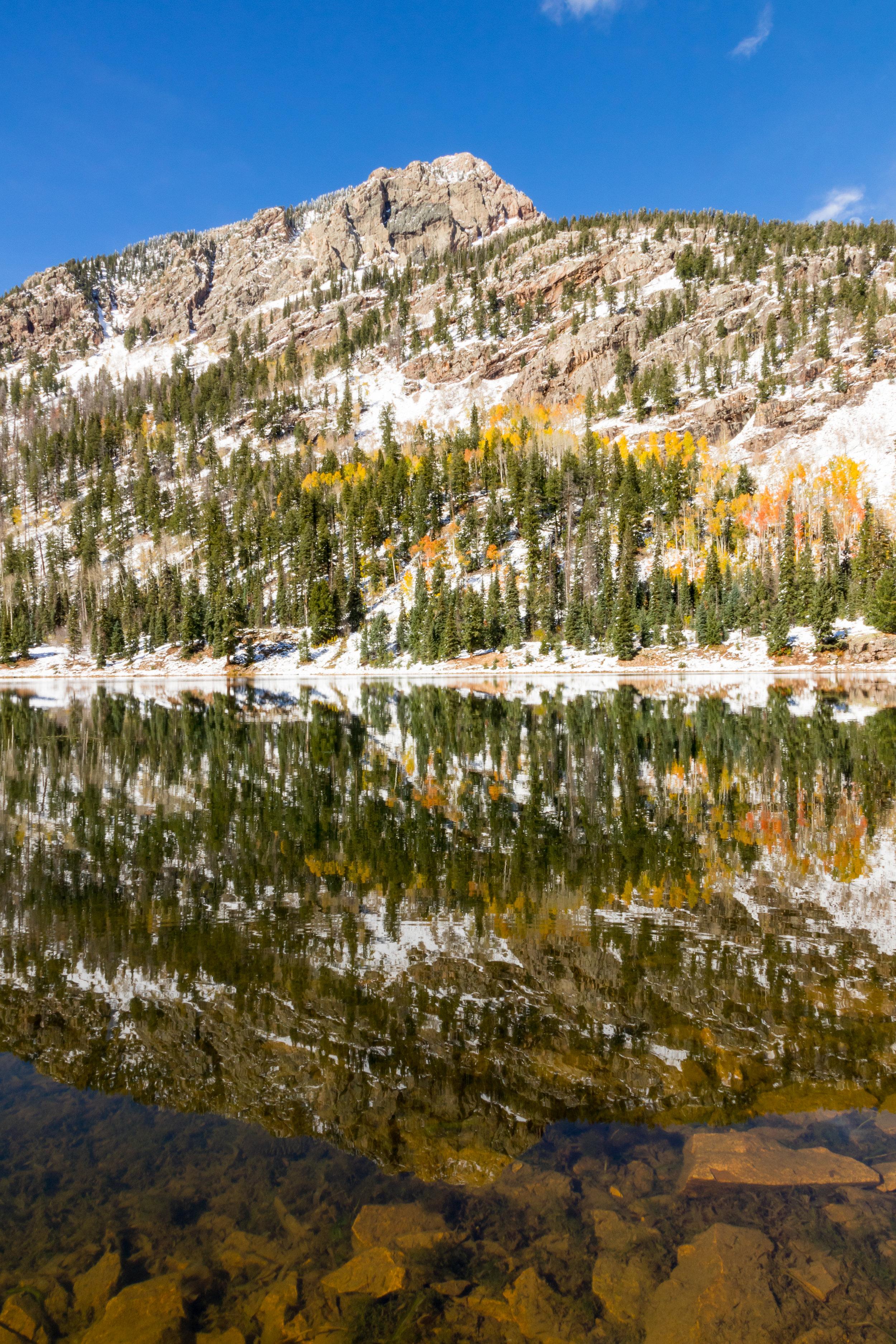 Spud Lake, Image # 0760