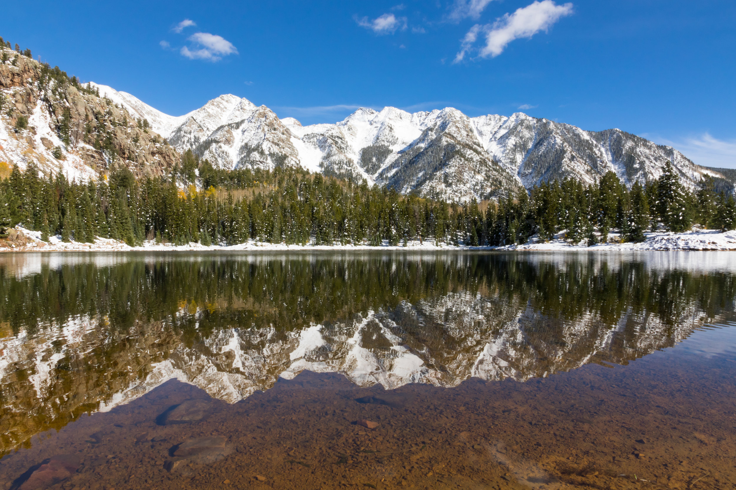 Spud Lake, Image # 1041