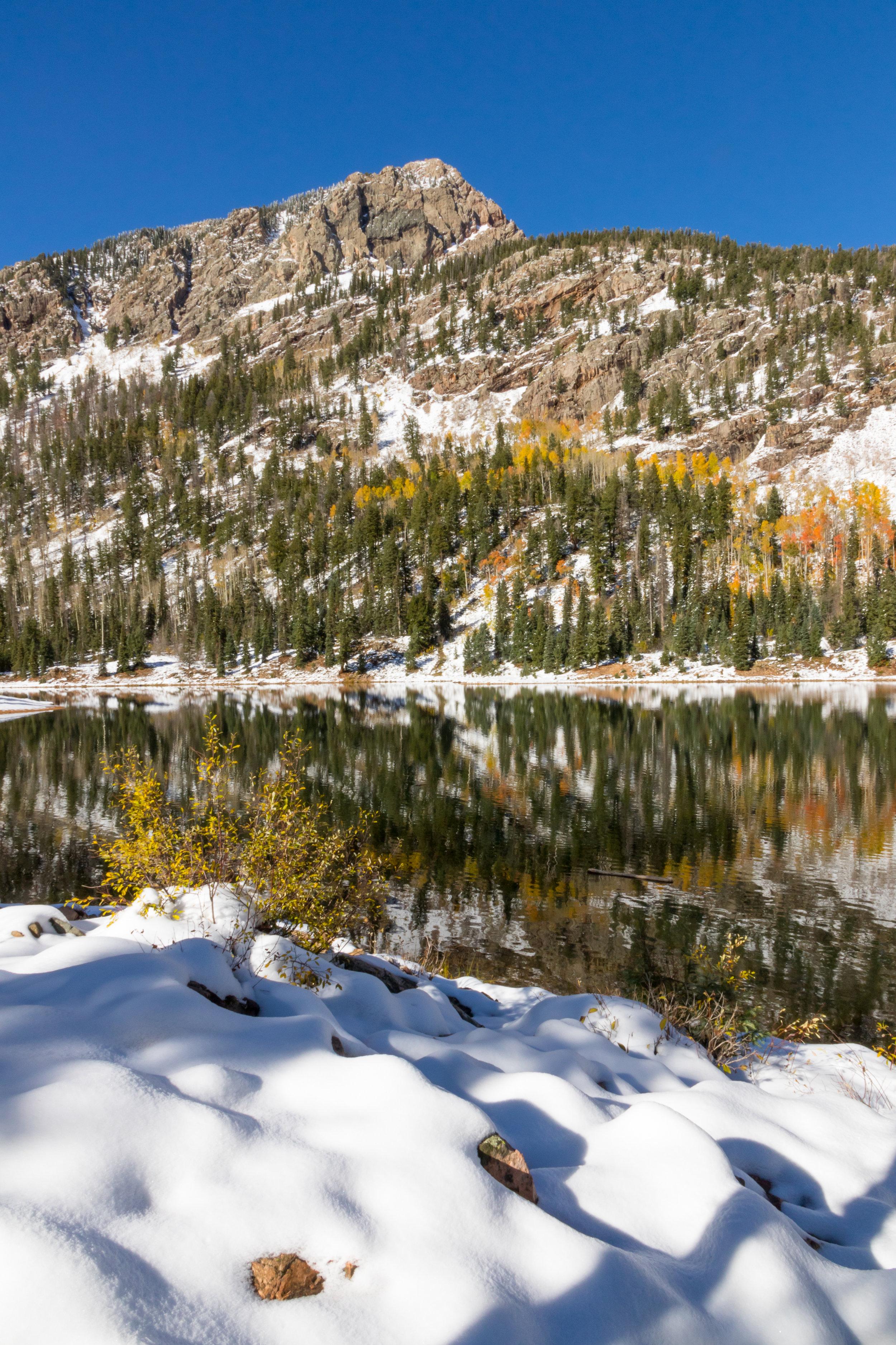 Spud Lake, Image # 1184