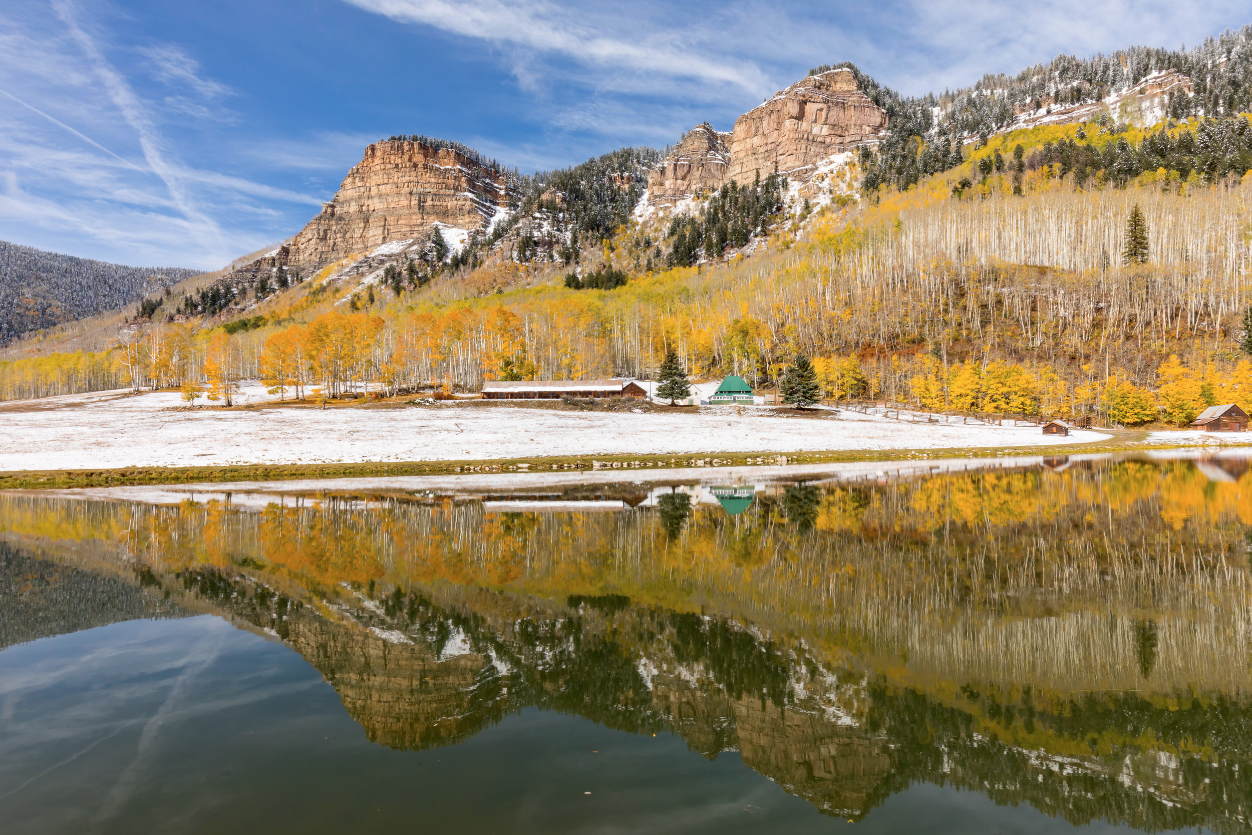 Hotter Pond, Image # 9948