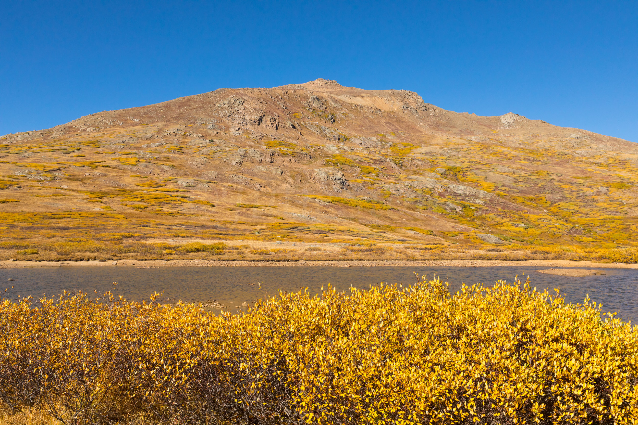 Independence Pass, Image # 1574