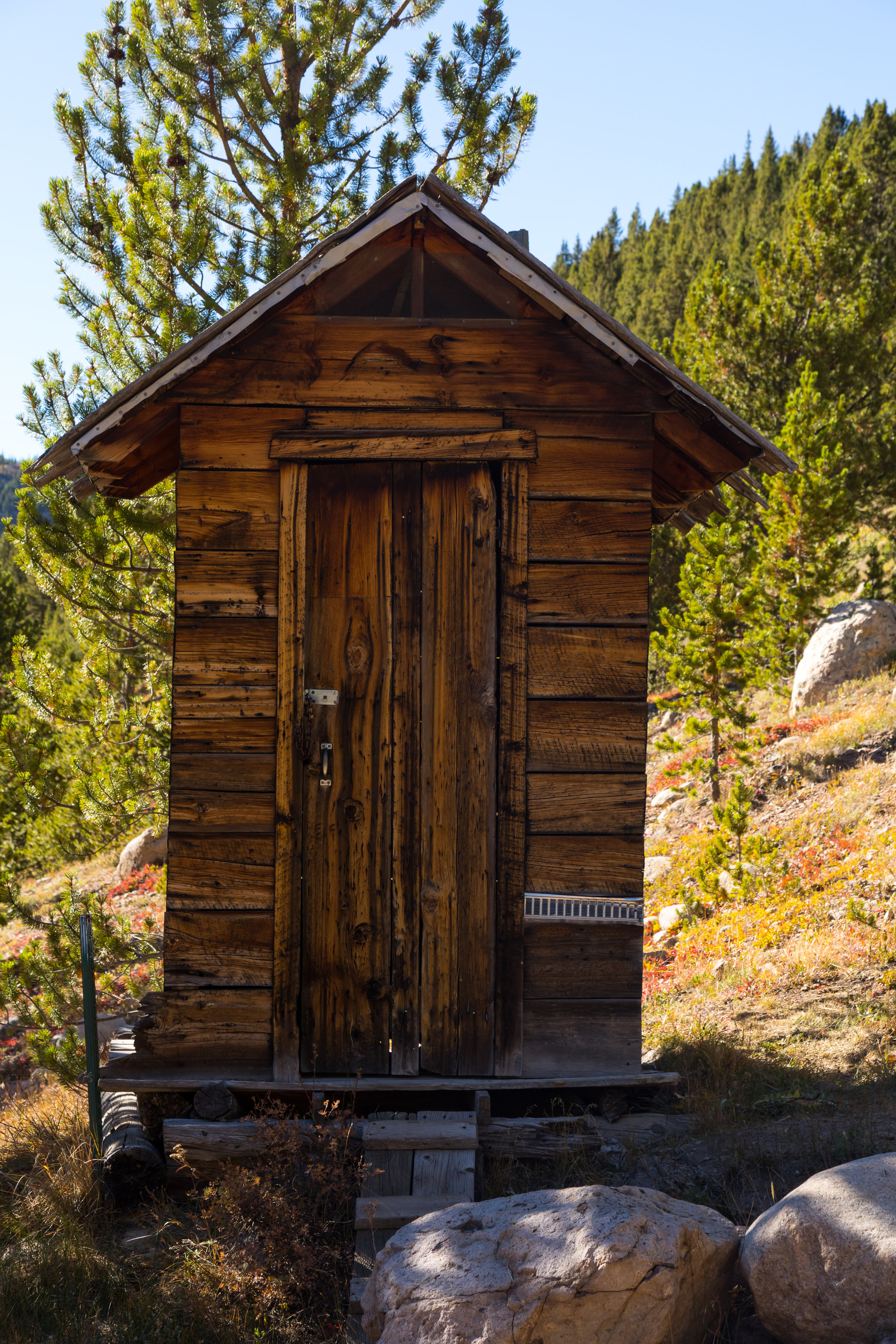 Independence Pass, Image # 1616