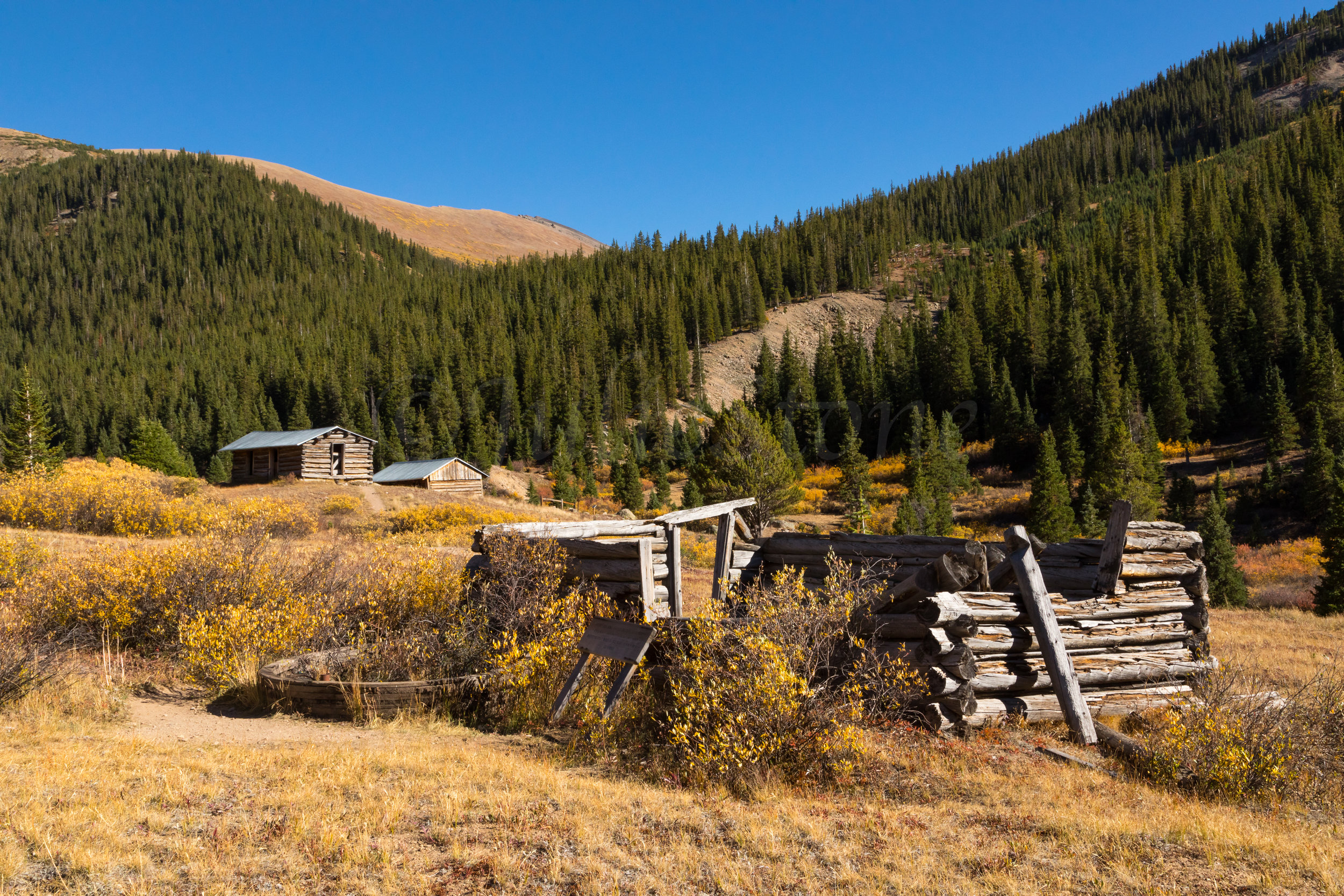 Independence Pass, Image # 1637