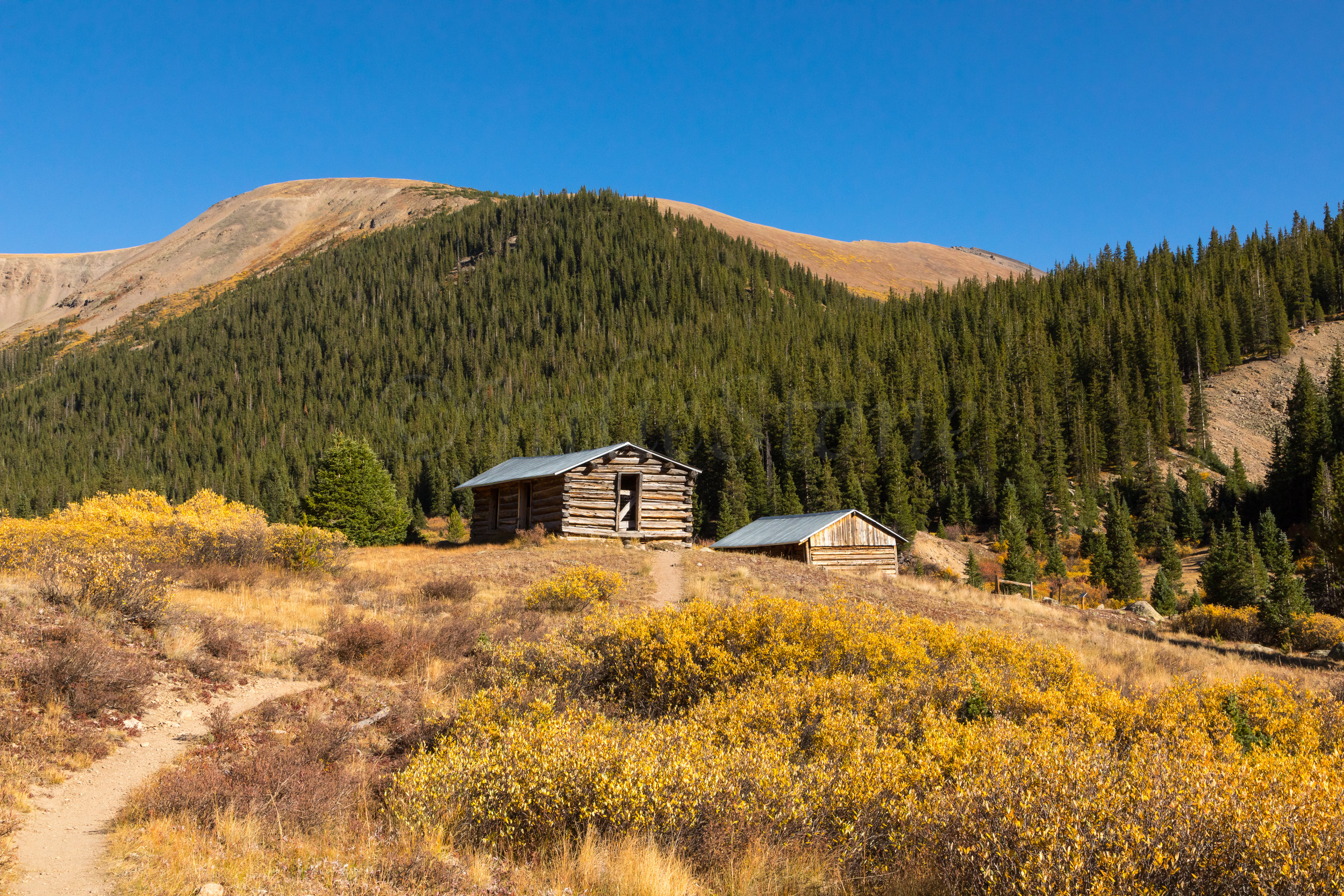 Independence Pass, Image # 1645