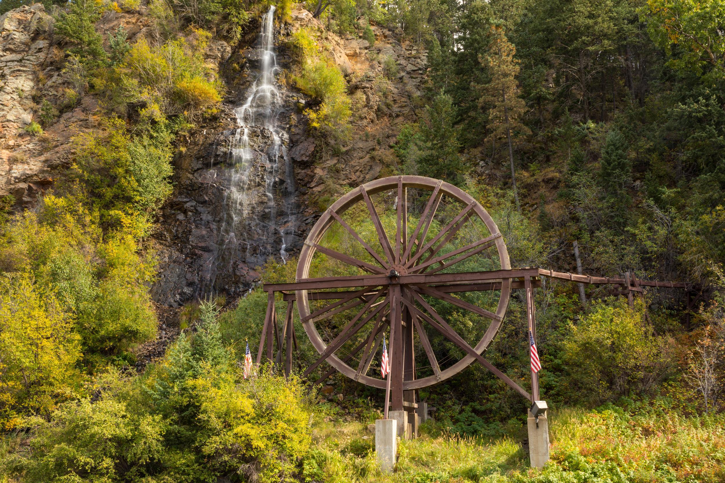 Idaho Springs, Image # 0399