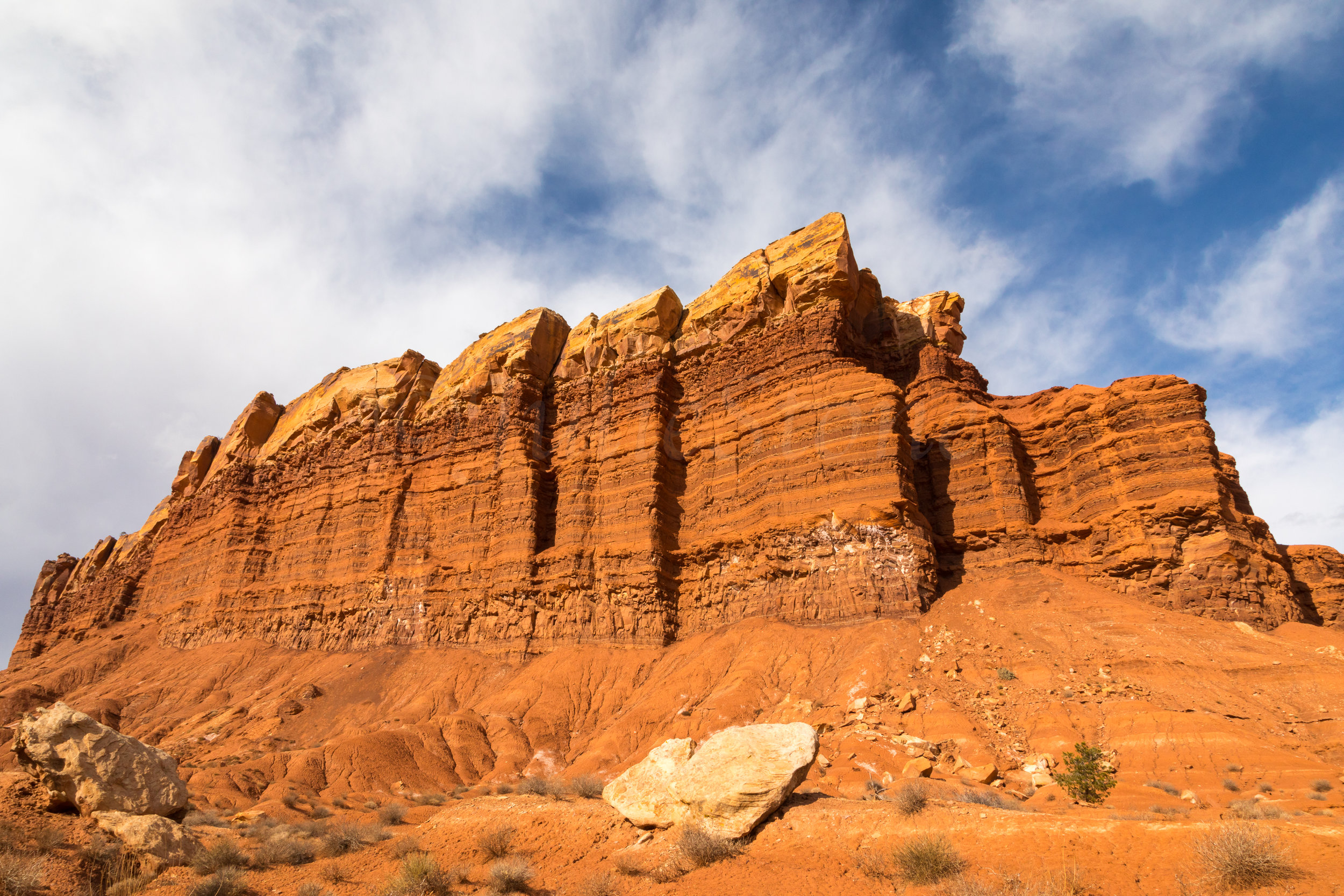 Capitol Reef National Park, Image # 0422