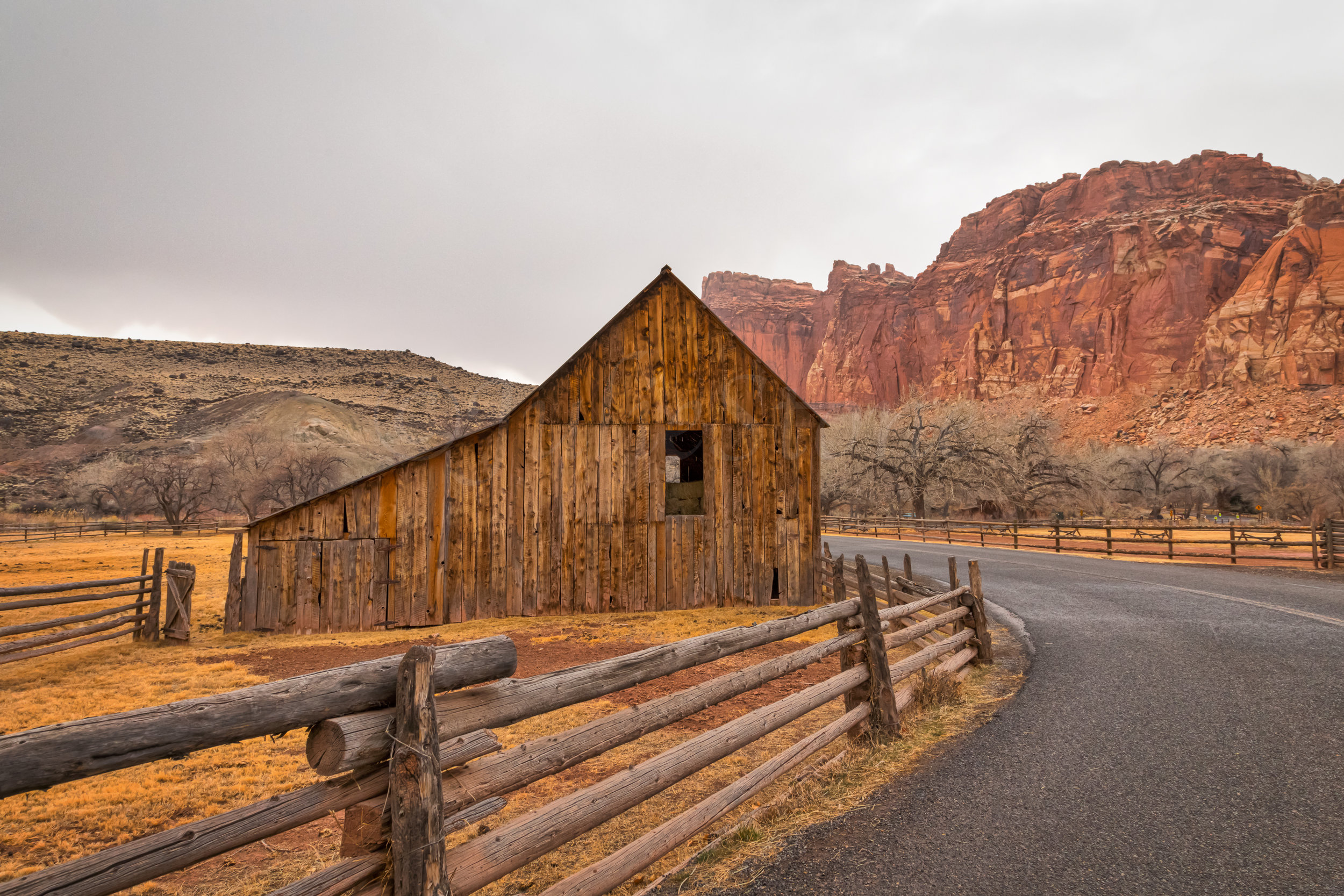 Capitol Reef National Park, Image # 0489