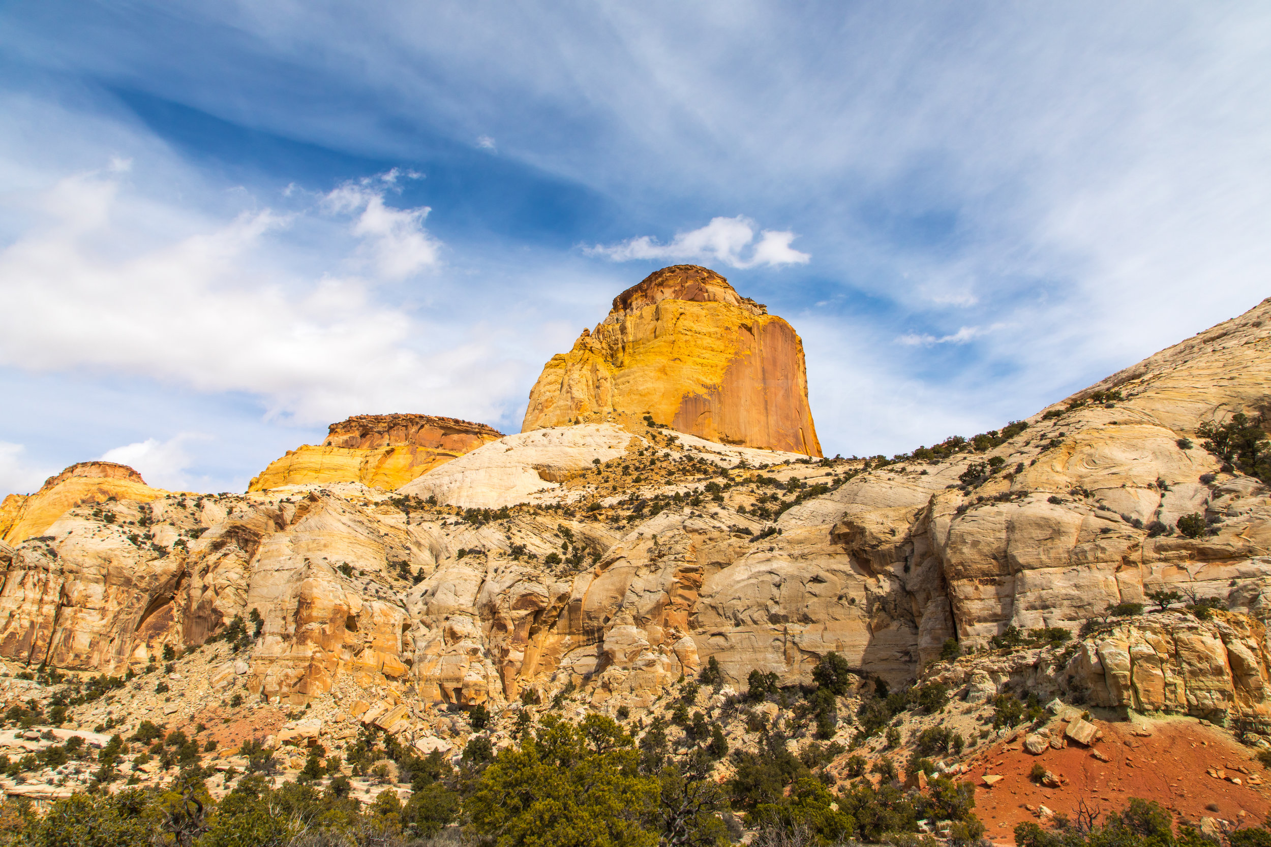 Capitol Reef National Park, Image # 1079