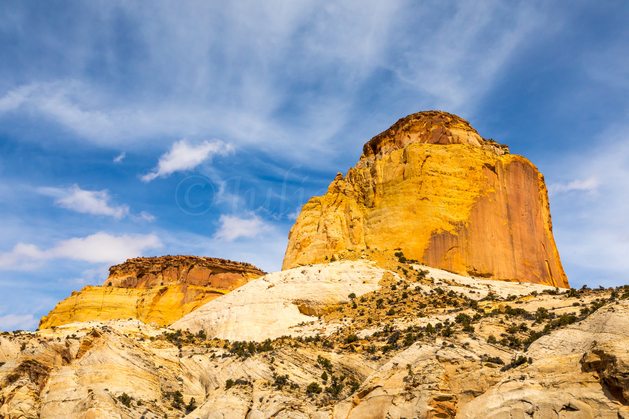 Capitol Reef National Park, Image # 1164