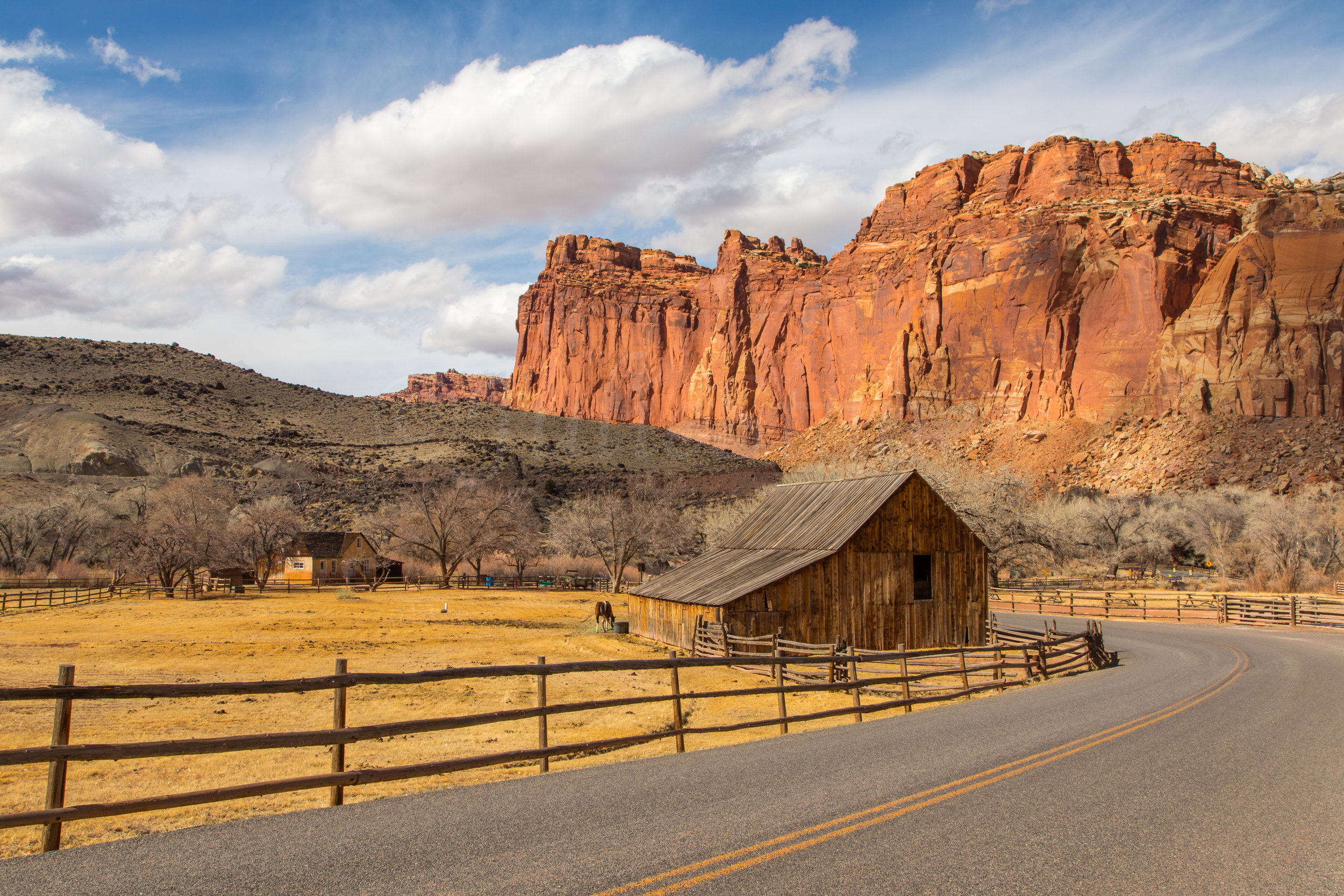 Capitol Reef National Park, Image # 1408