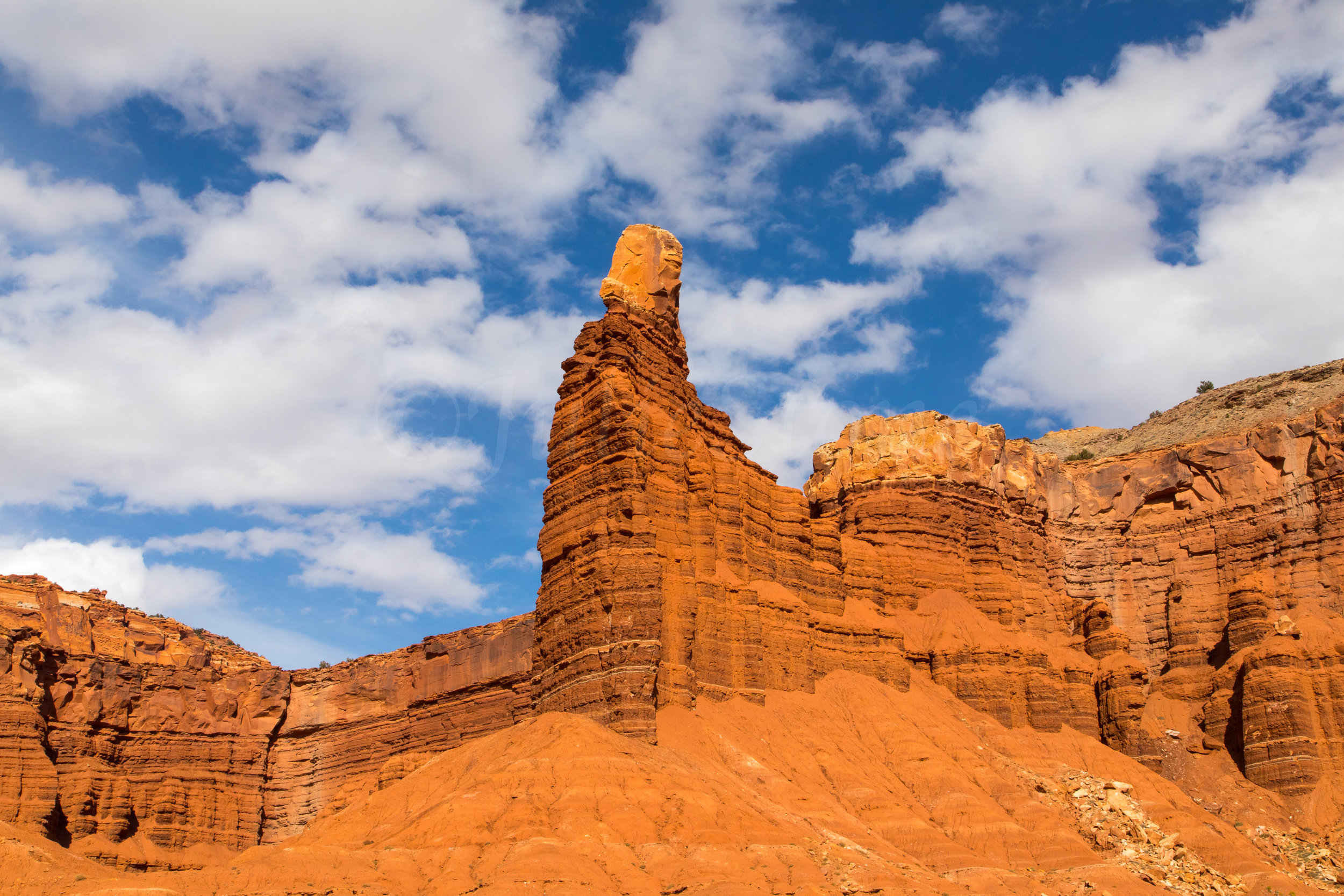 Capitol Reef National Park, Image # 1457