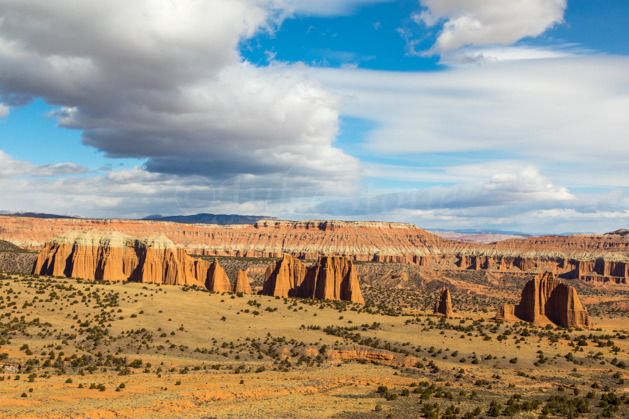 Capitol Reef National Park, Image # 1607
