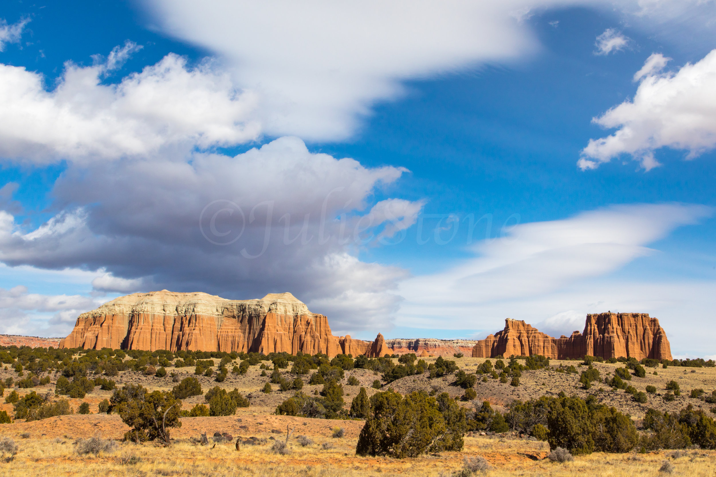 Capitol Reef National Park, Image # 1653