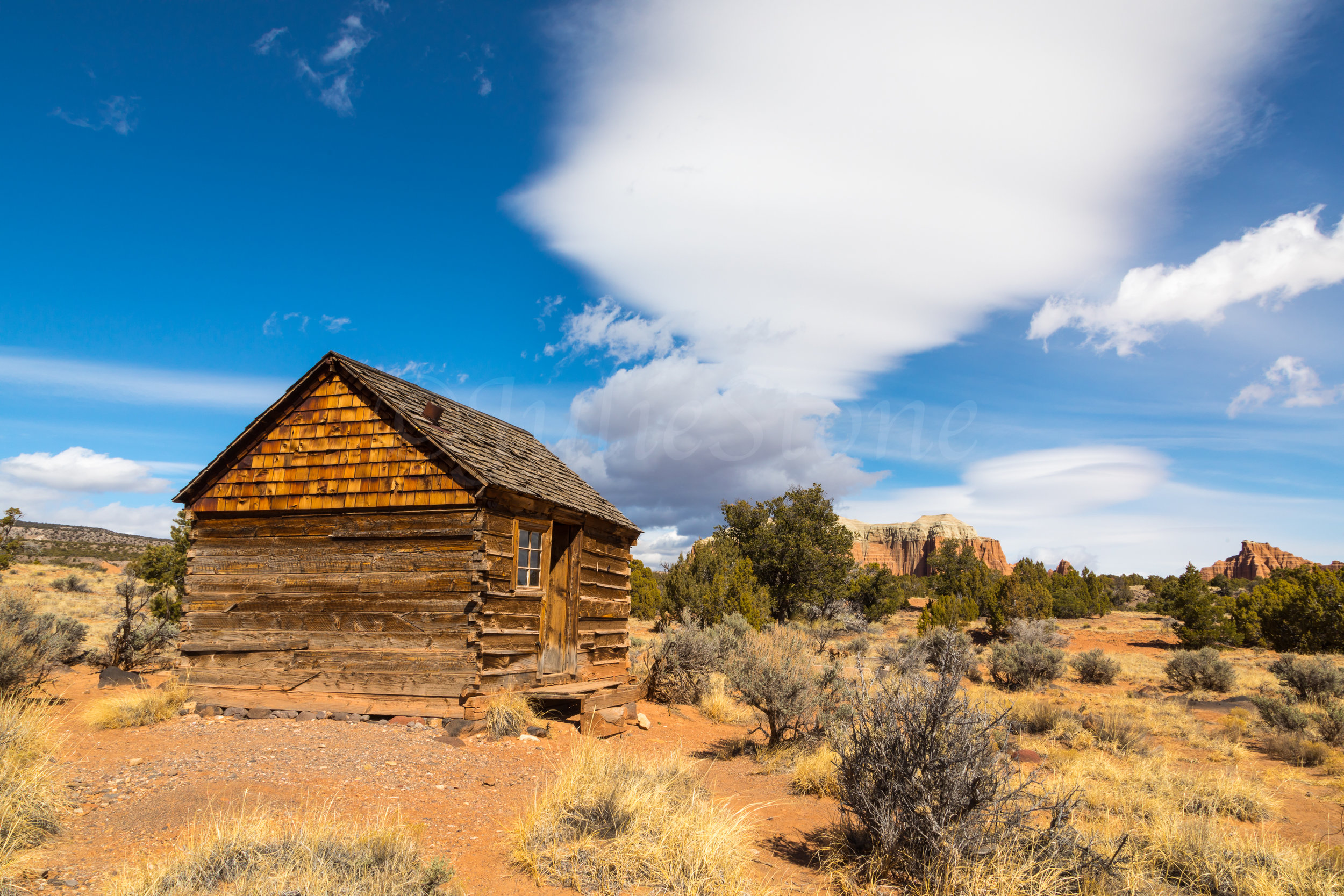 Capitol Reef National Park, Image # 1666