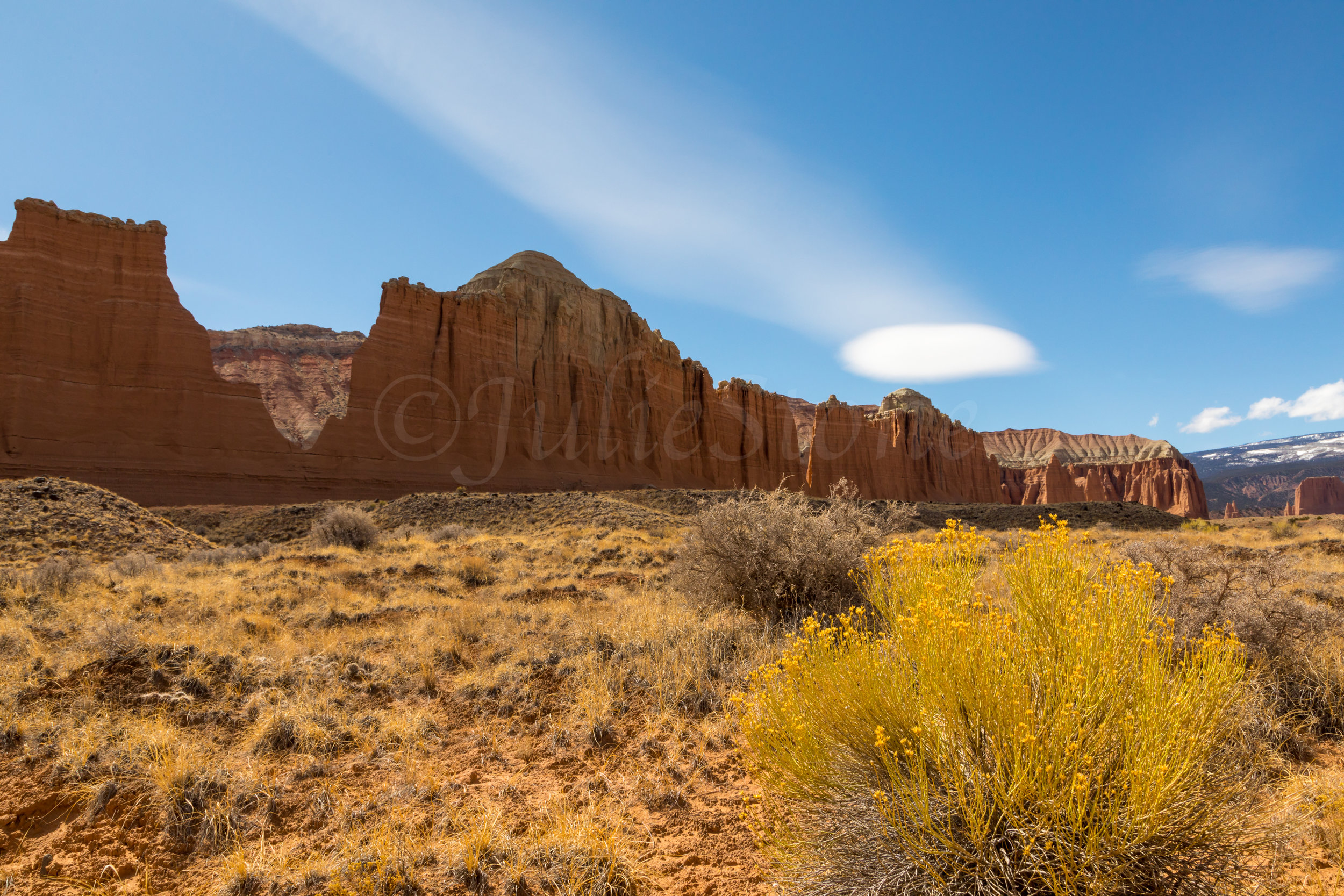 Capitol Reef National Park, Image # 1842