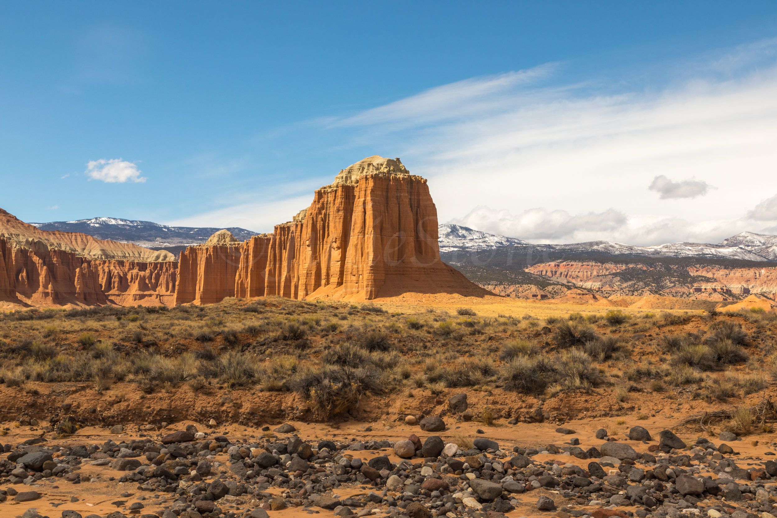 Capitol Reef National Park, Image # 1918