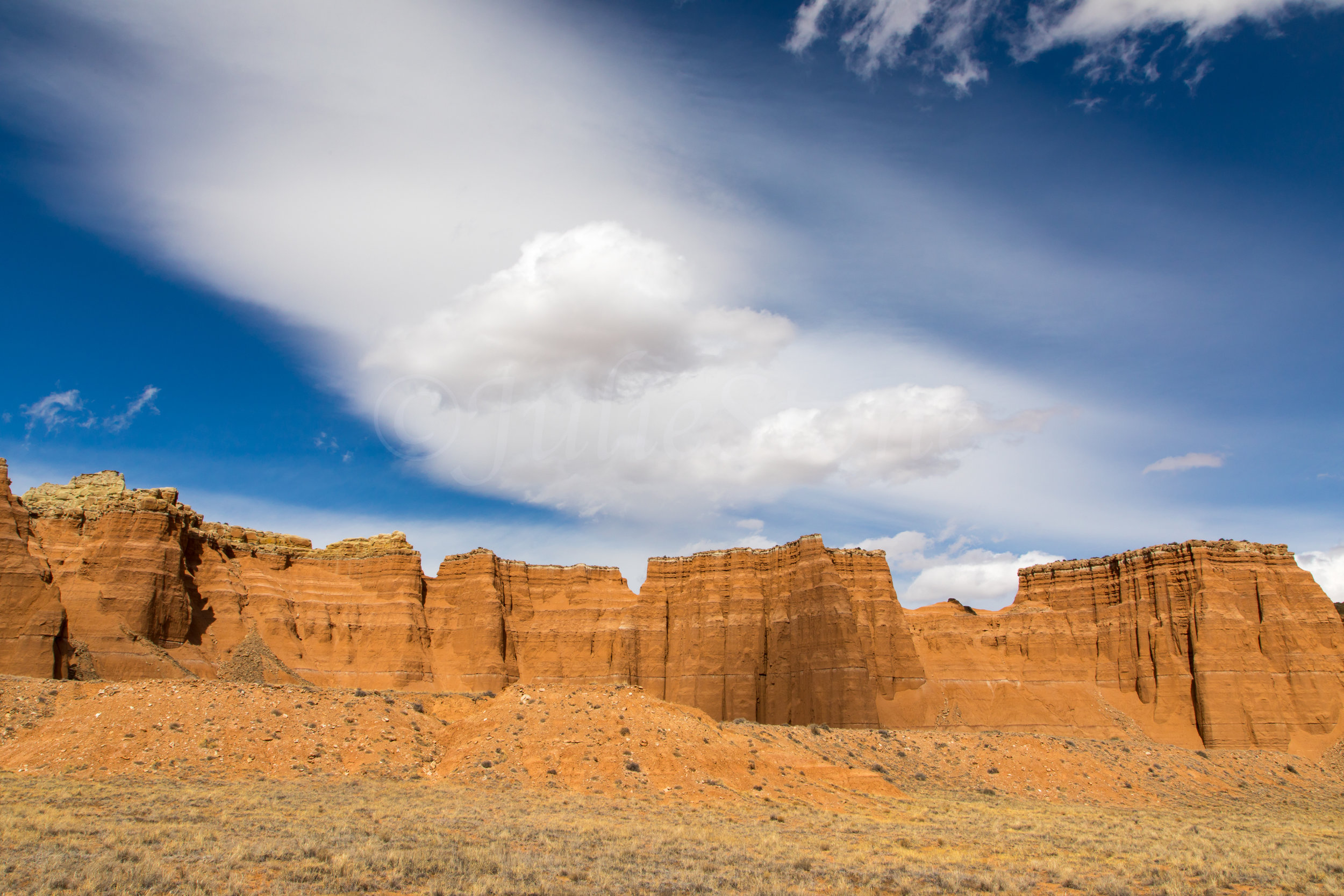 Capitol Reef National Park, Image # 2015