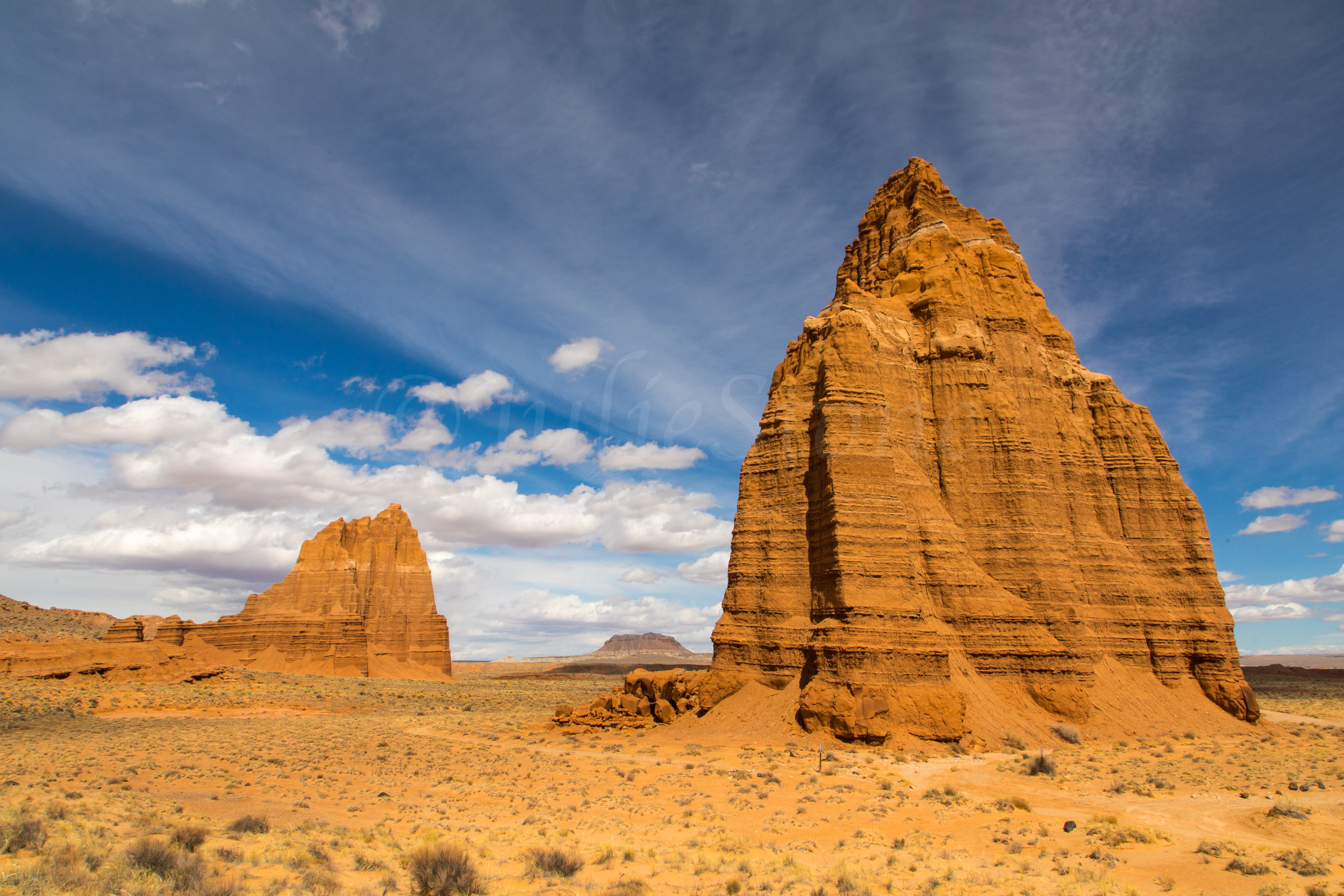 Capitol Reef National Park, Image # 2079