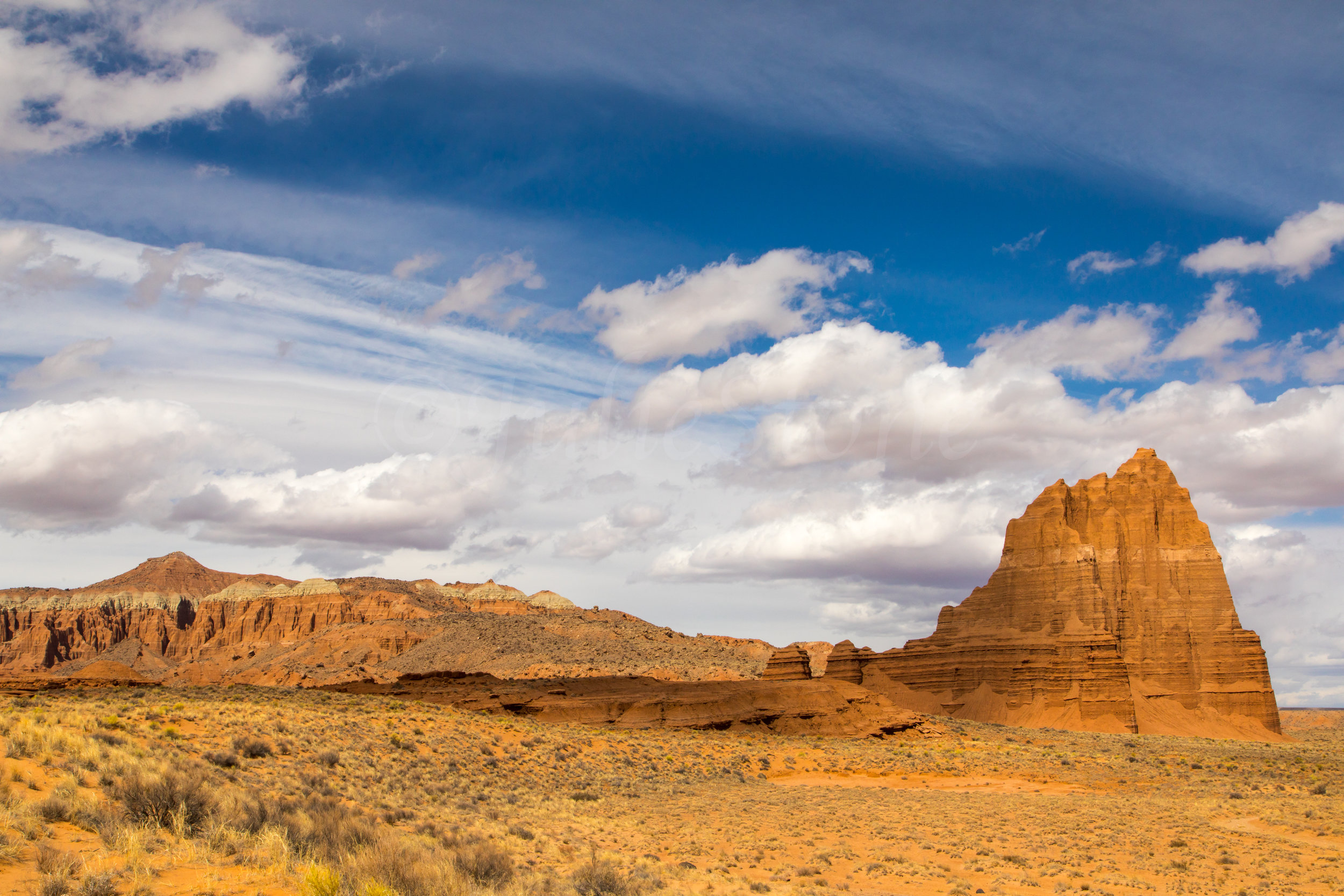 Capitol Reef National Park, Image # 2087