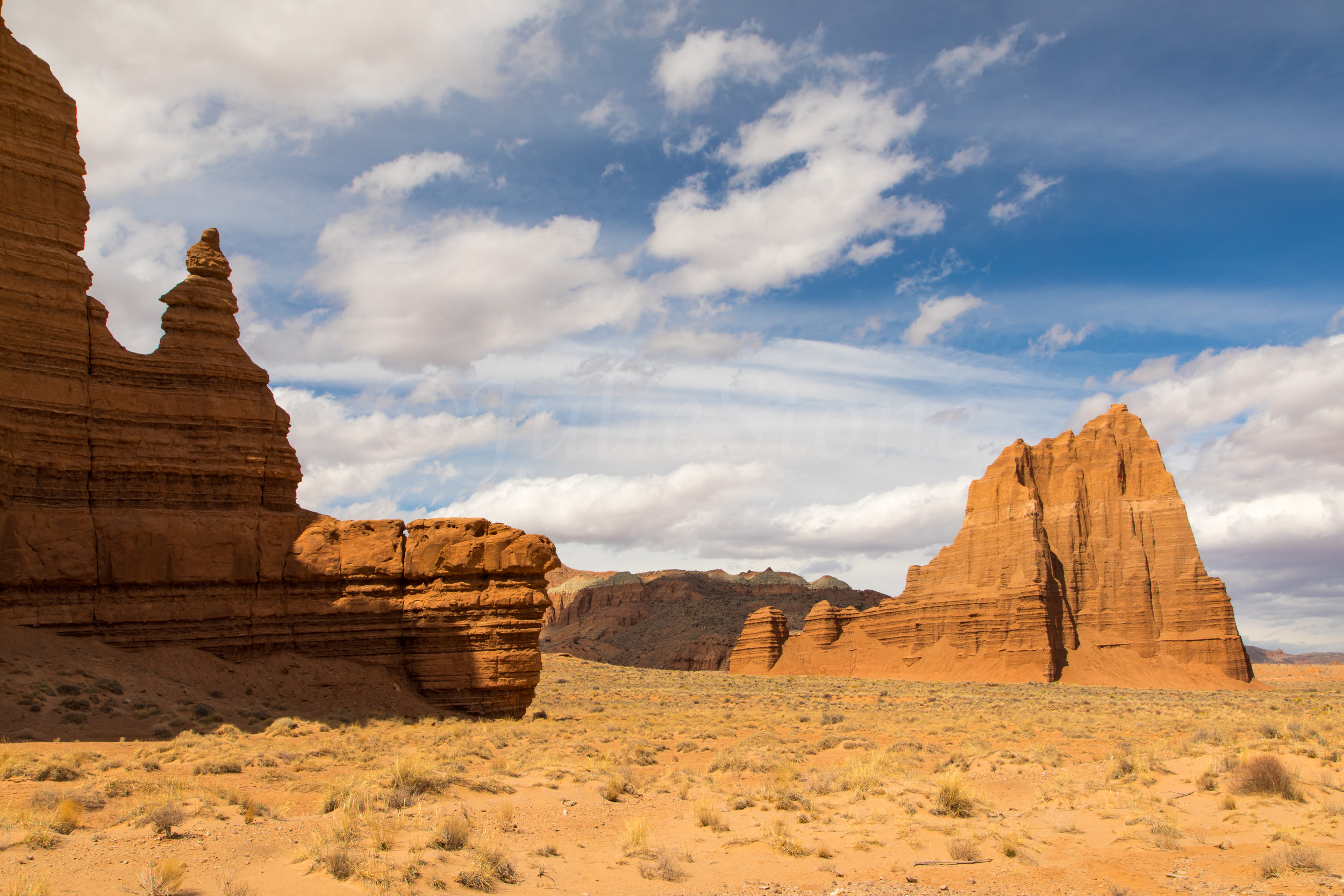 Capitol Reef National Park, Image # 2099
