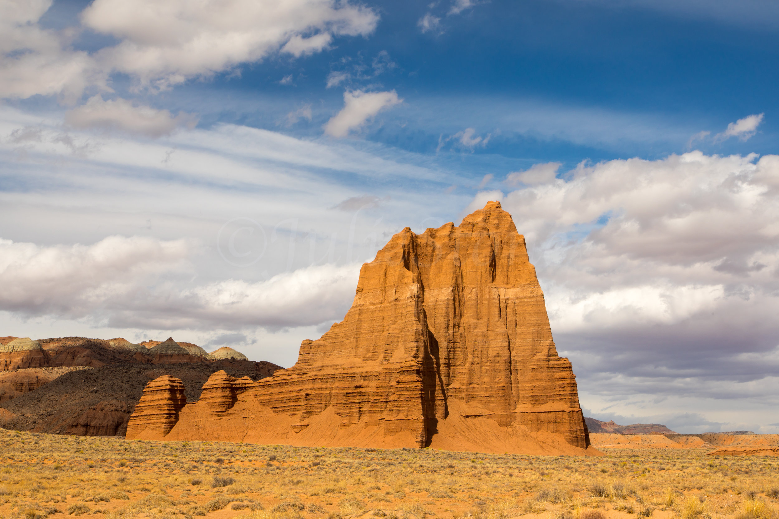Capitol Reef National Park, Image # 2102